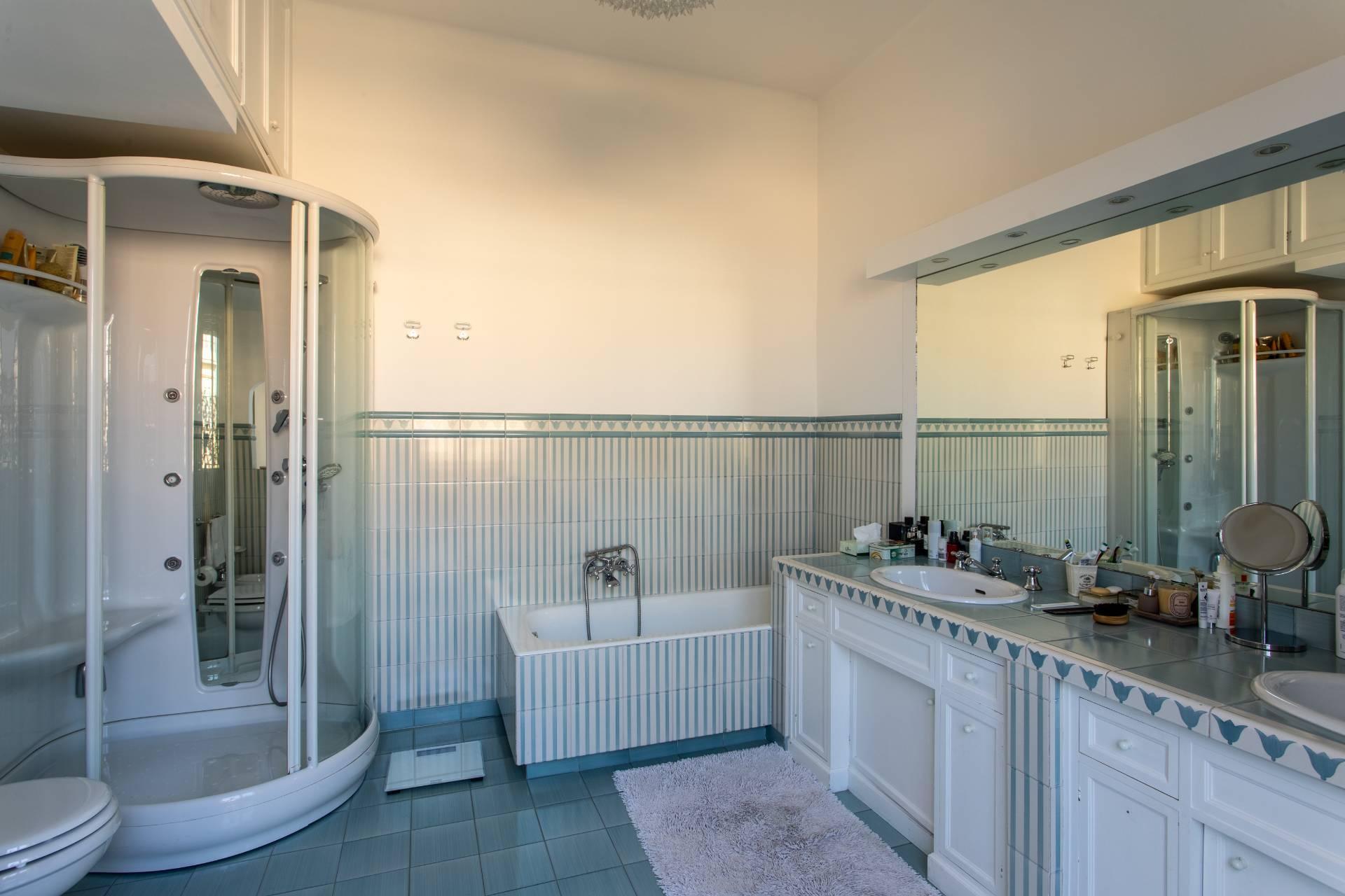 Elegante Penthouse im Stadtzentrum Roms - 15