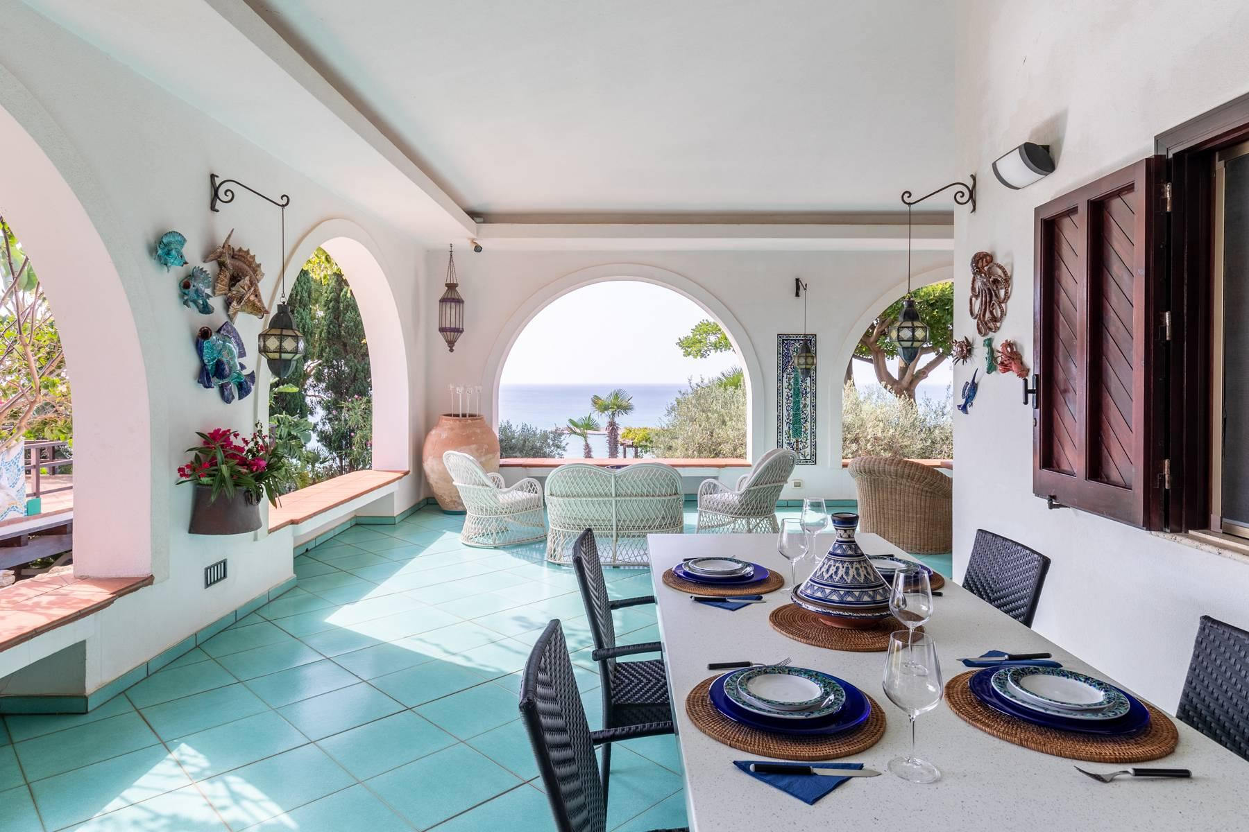 Sizilianische Villa am Mittel Meer - 4