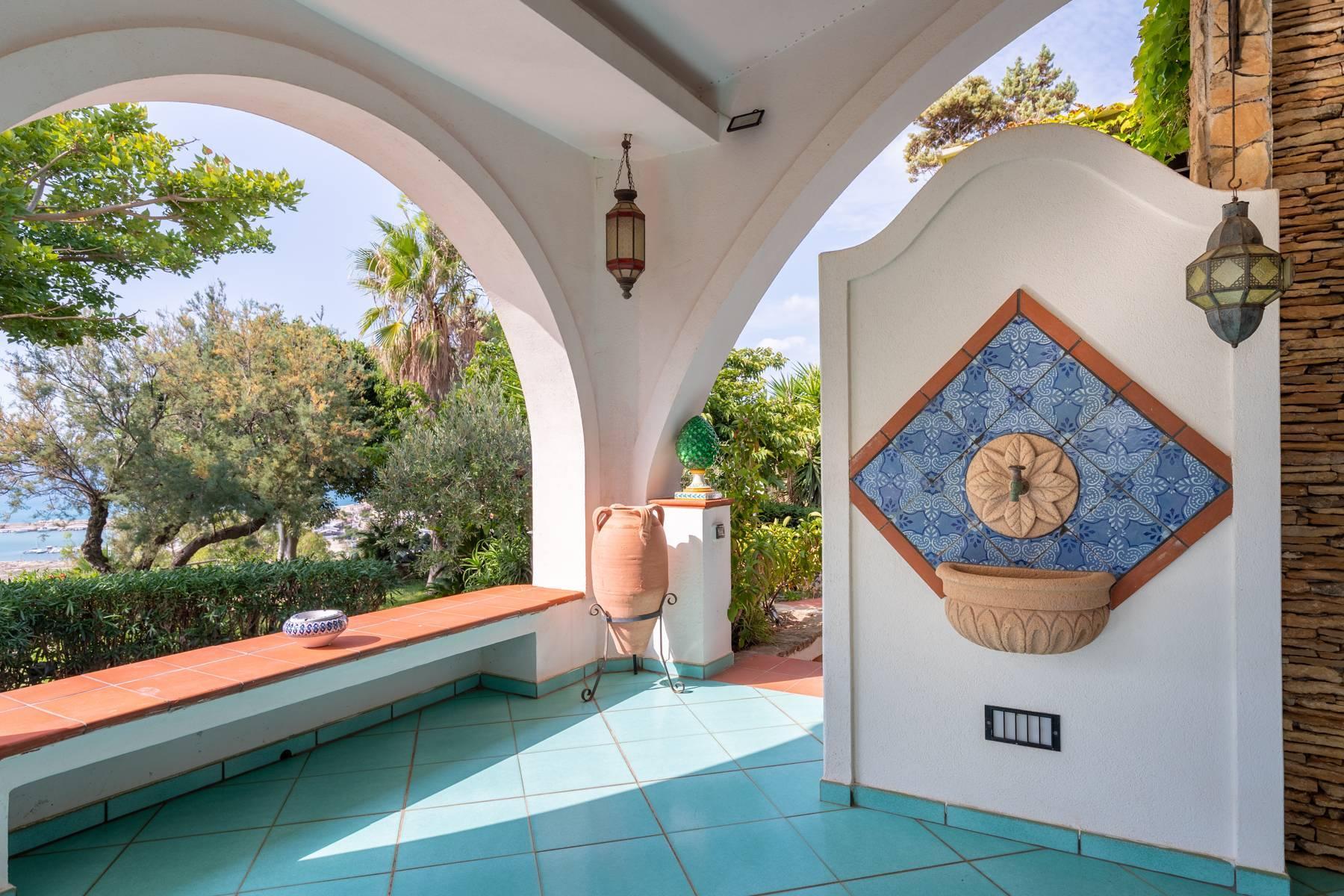 Villa Siciliana sul mare Mediterraneo - 18