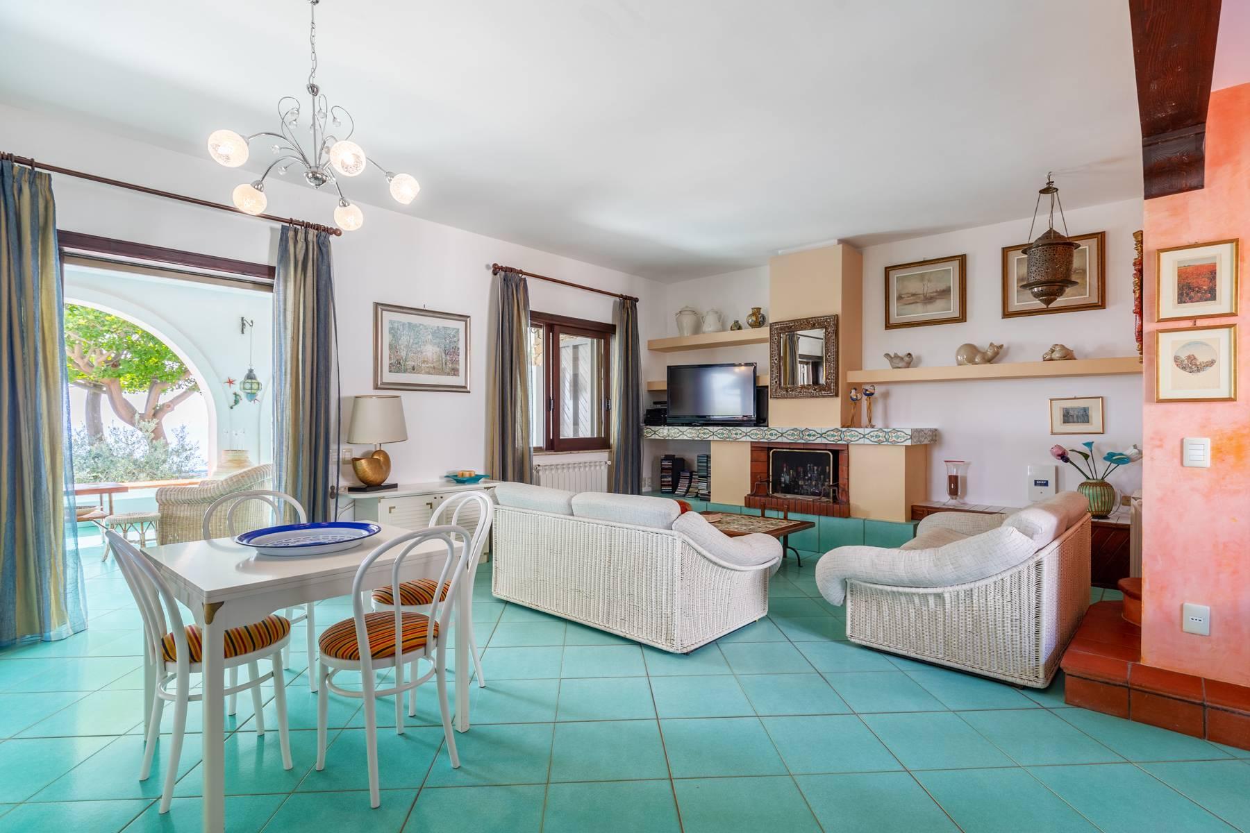 Villa Siciliana sul mare Mediterraneo - 28