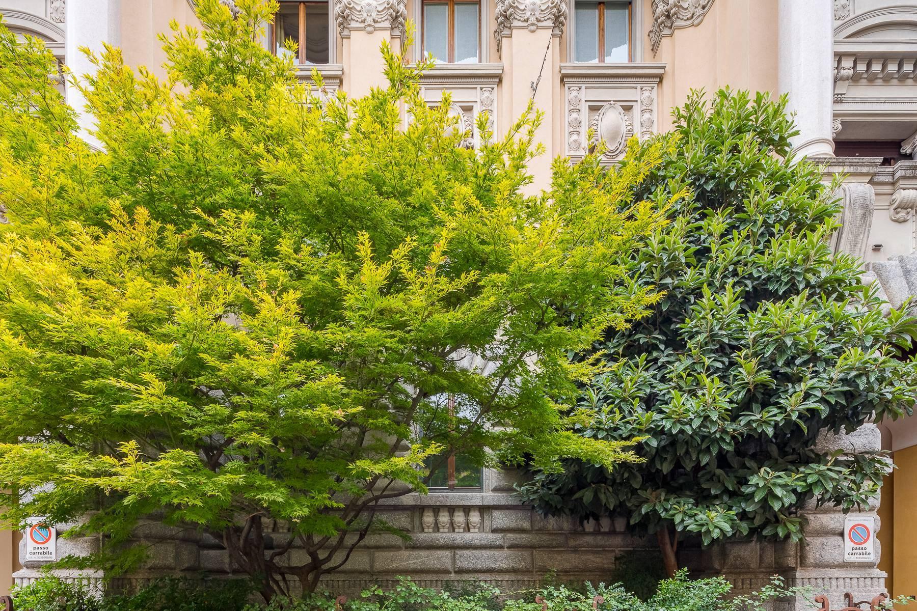 Renovierte Wohnung im eleganten antiken Gebäude - 20