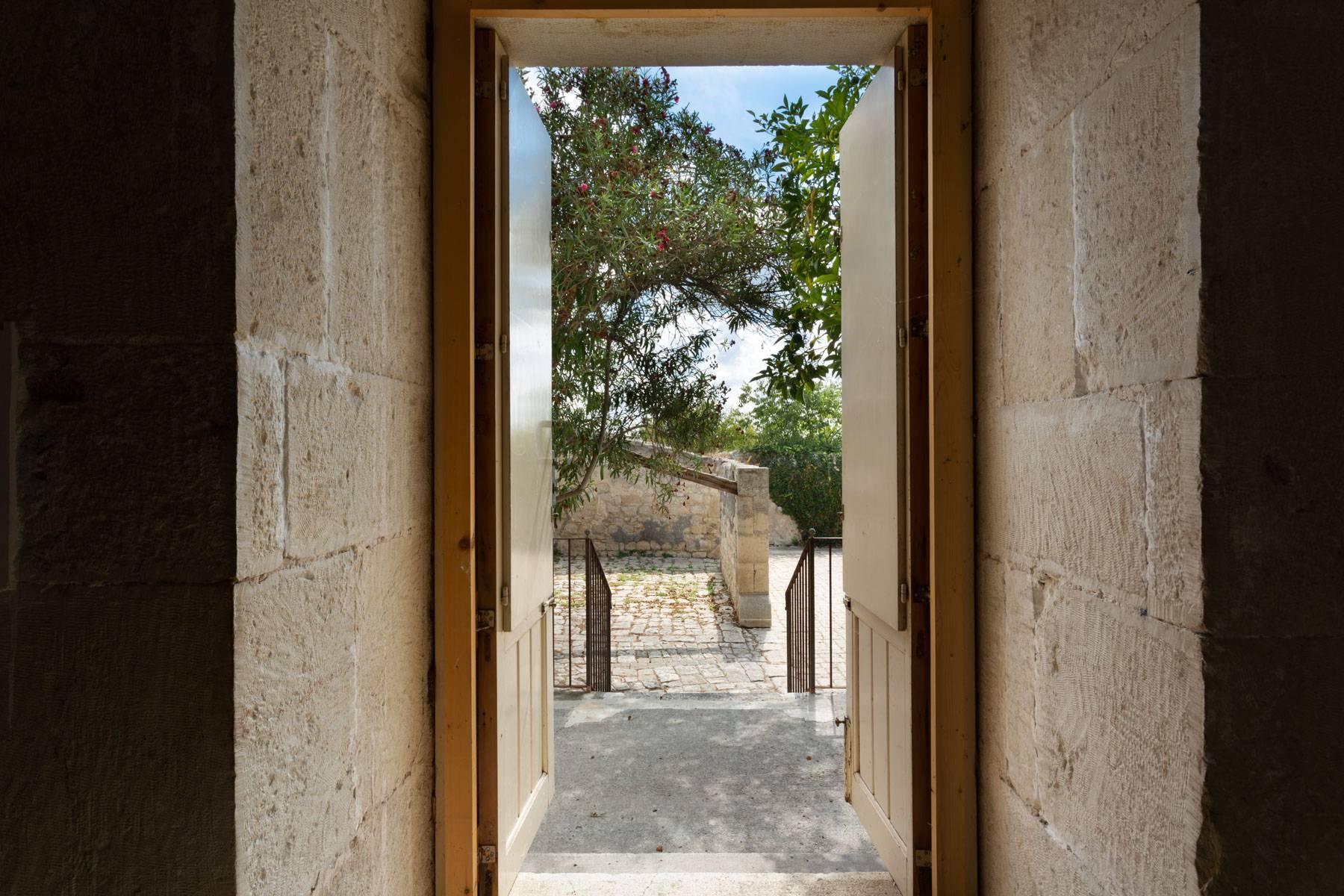 Storica Villa di campagna a Ragusa - 6