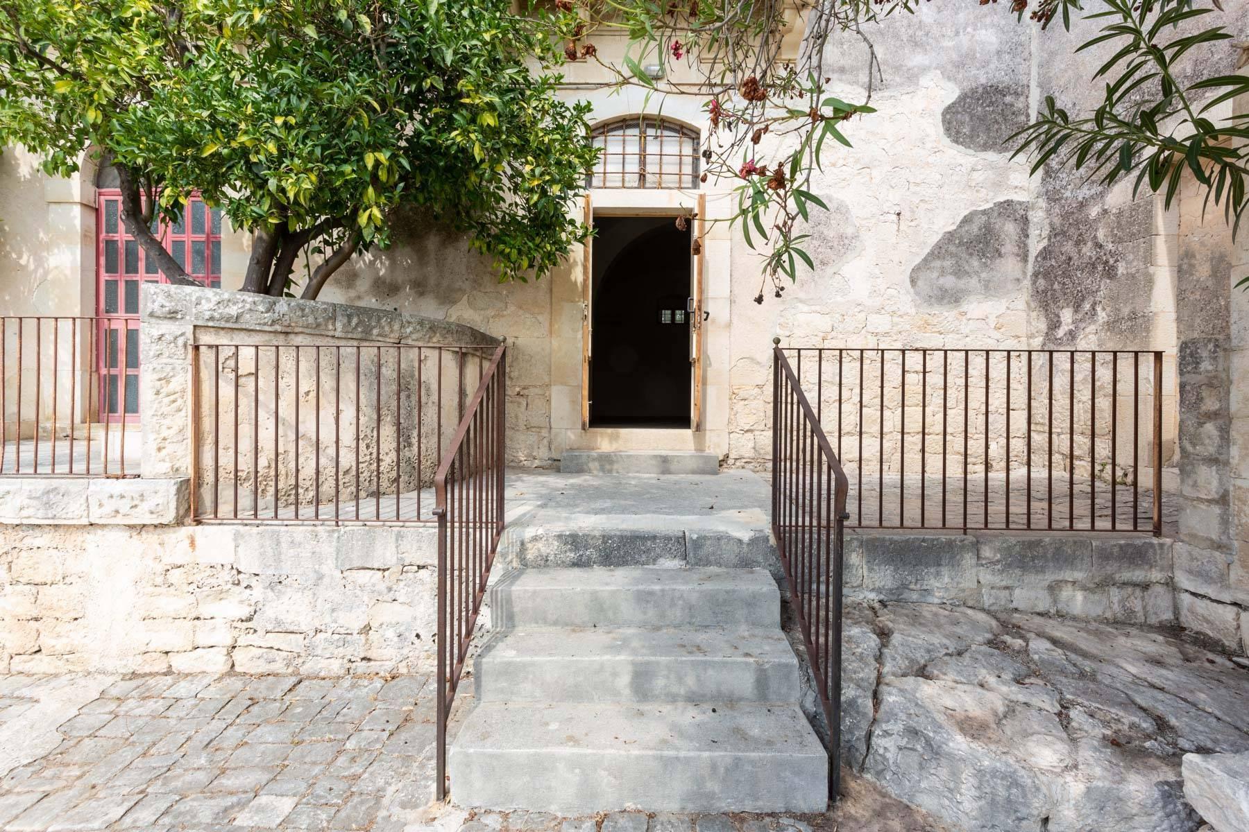 Storica Villa di campagna a Ragusa - 17