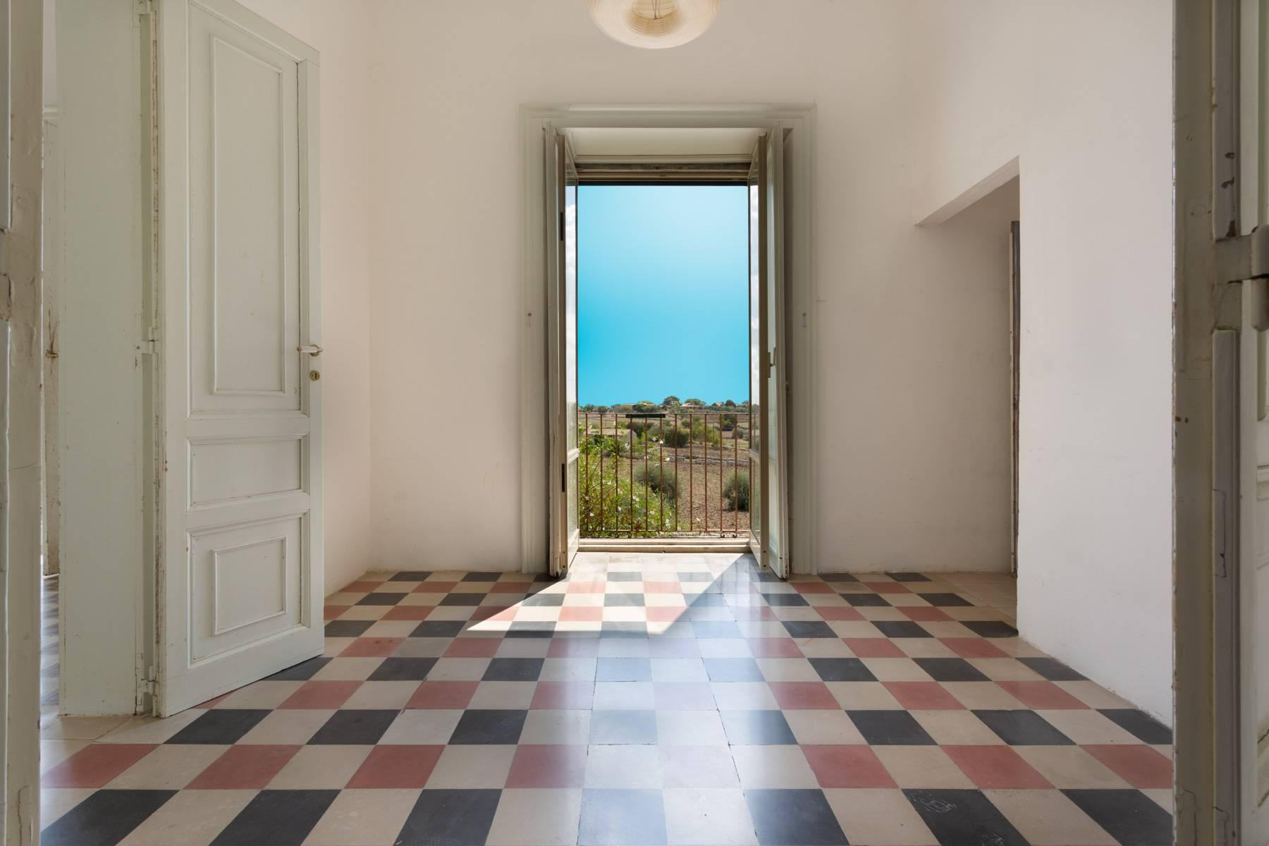 Storica Villa di campagna a Ragusa - 2