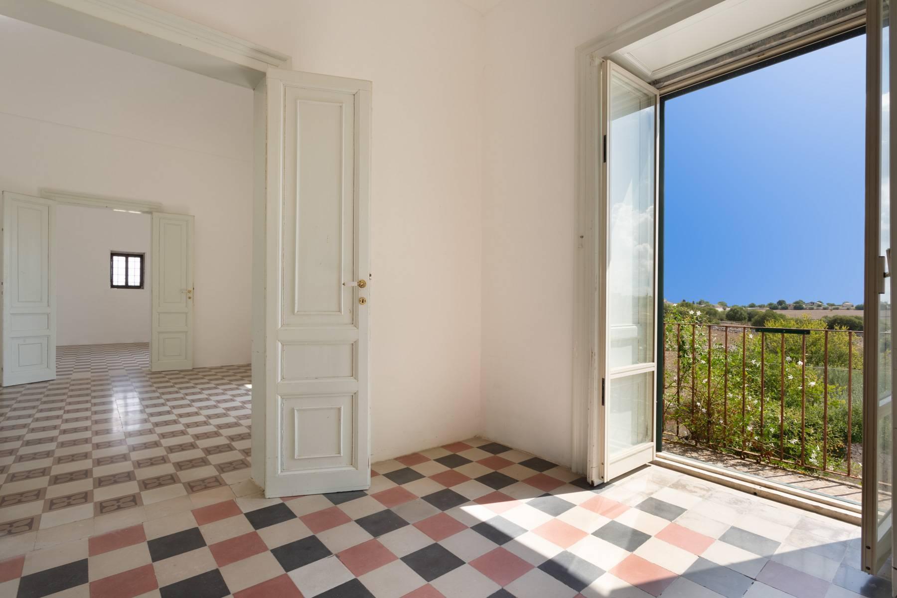 Storica Villa di campagna a Ragusa - 4