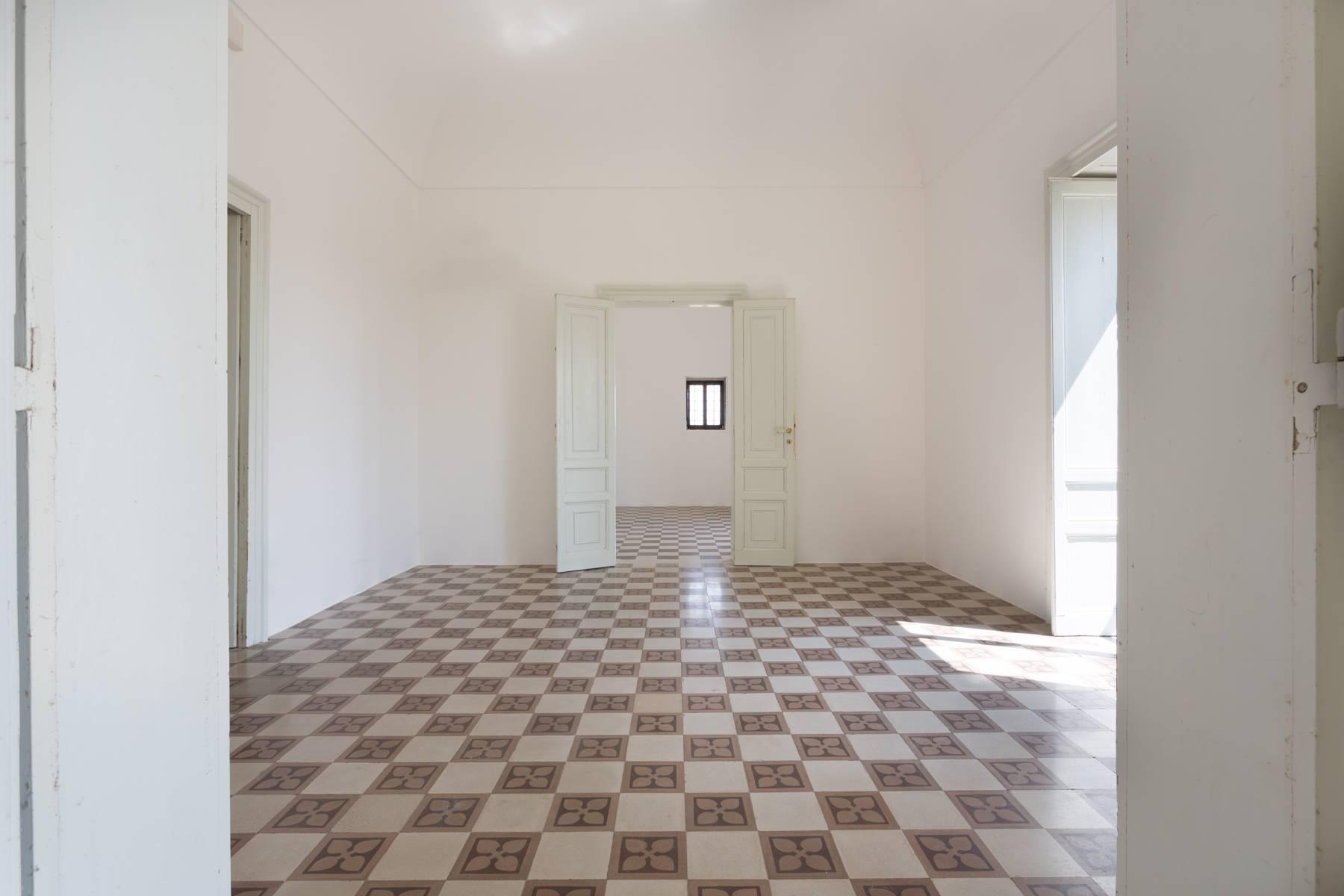 Storica Villa di campagna a Ragusa - 22