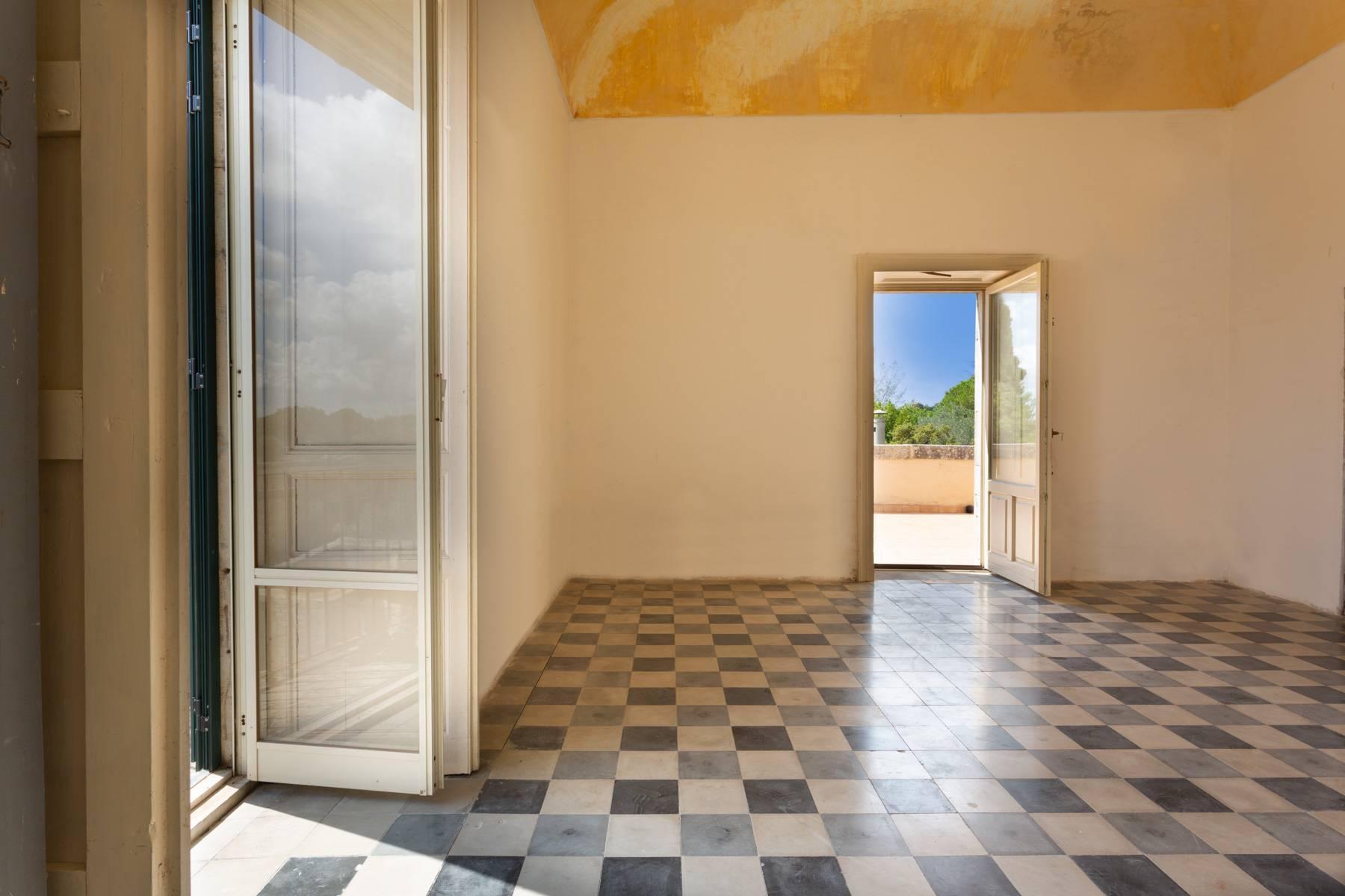 Storica Villa di campagna a Ragusa - 8