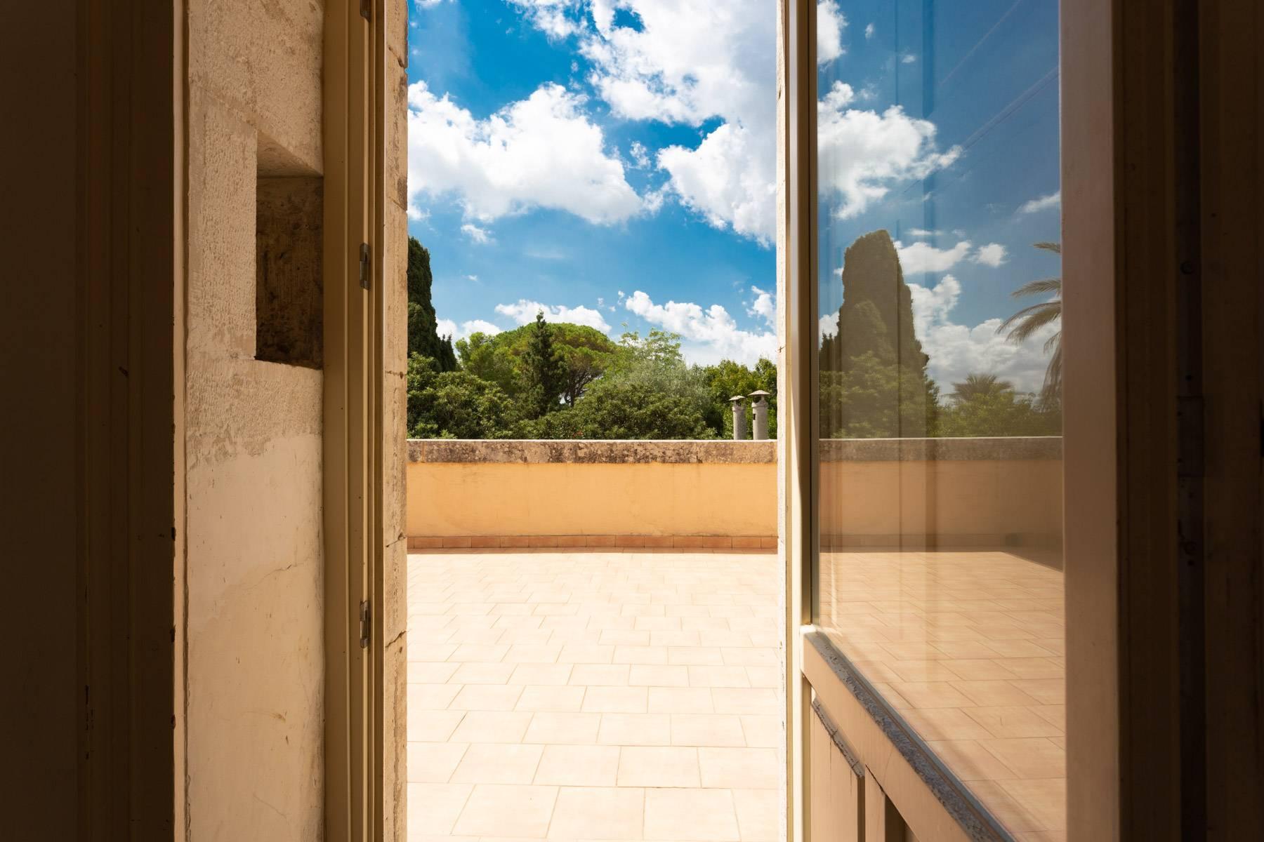 Storica Villa di campagna a Ragusa - 12