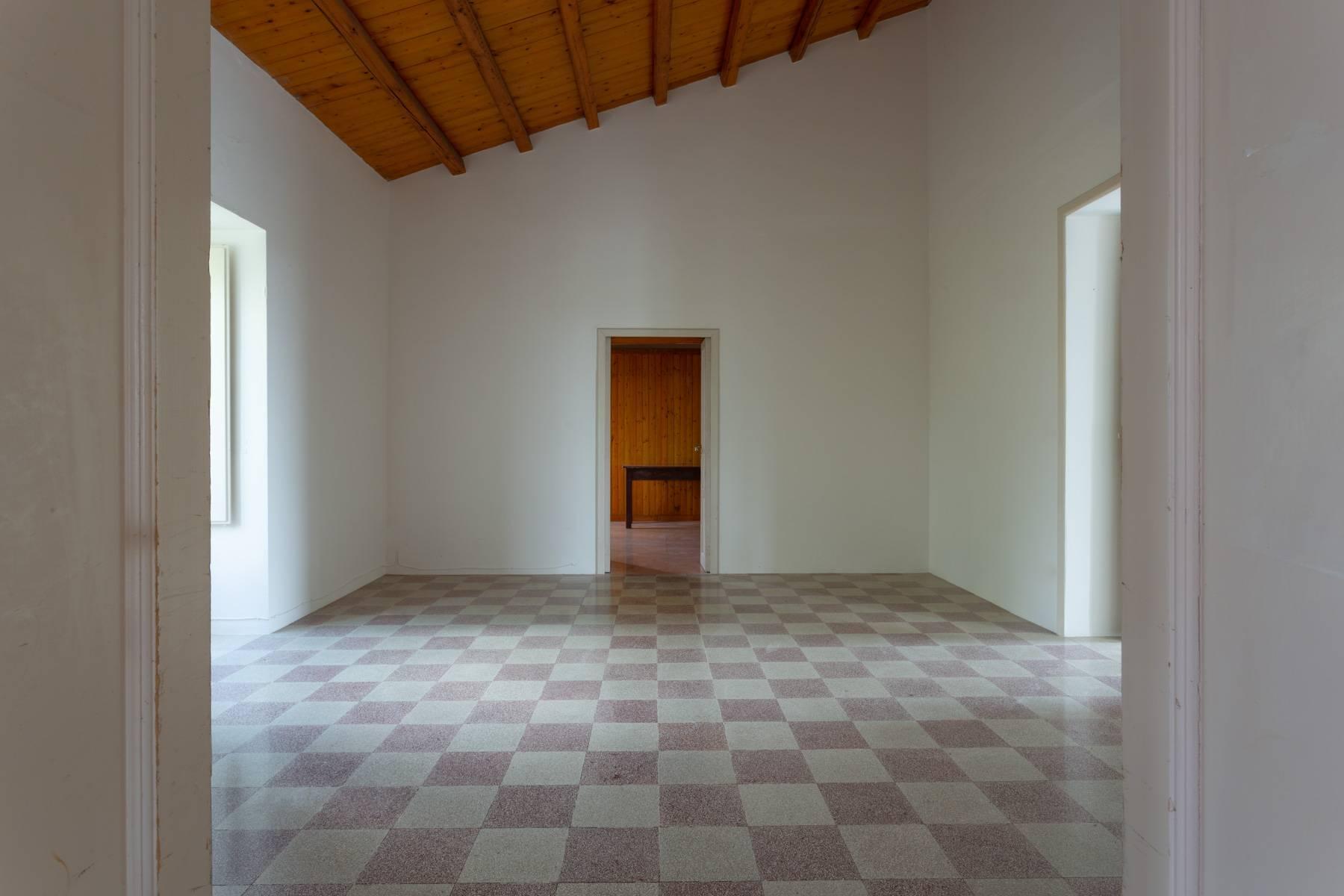 Storica Villa di campagna a Ragusa - 14