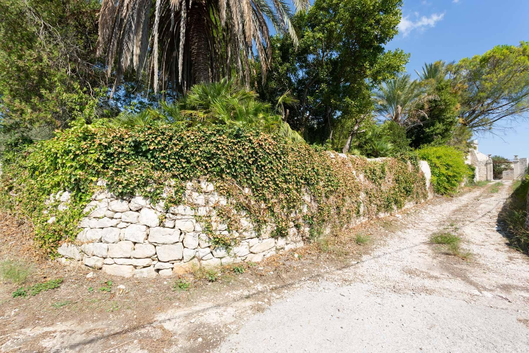 Storica Villa di campagna a Ragusa - 24