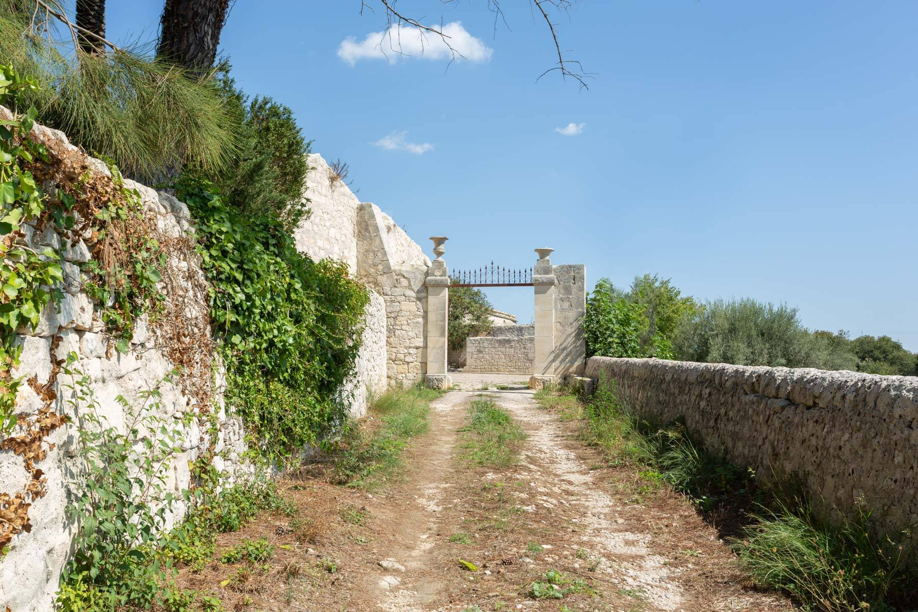 Storica Villa di campagna a Ragusa - 16