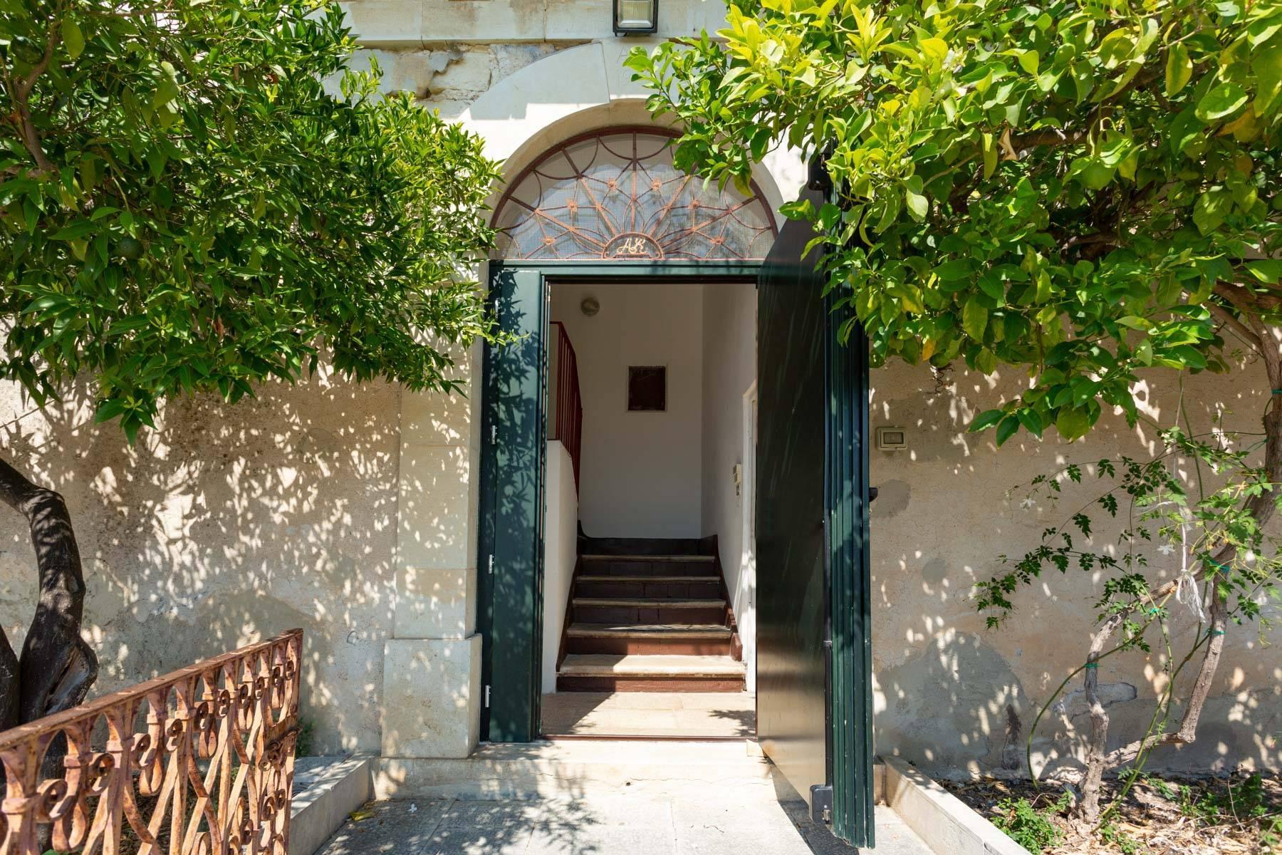Storica Villa di campagna a Ragusa - 25