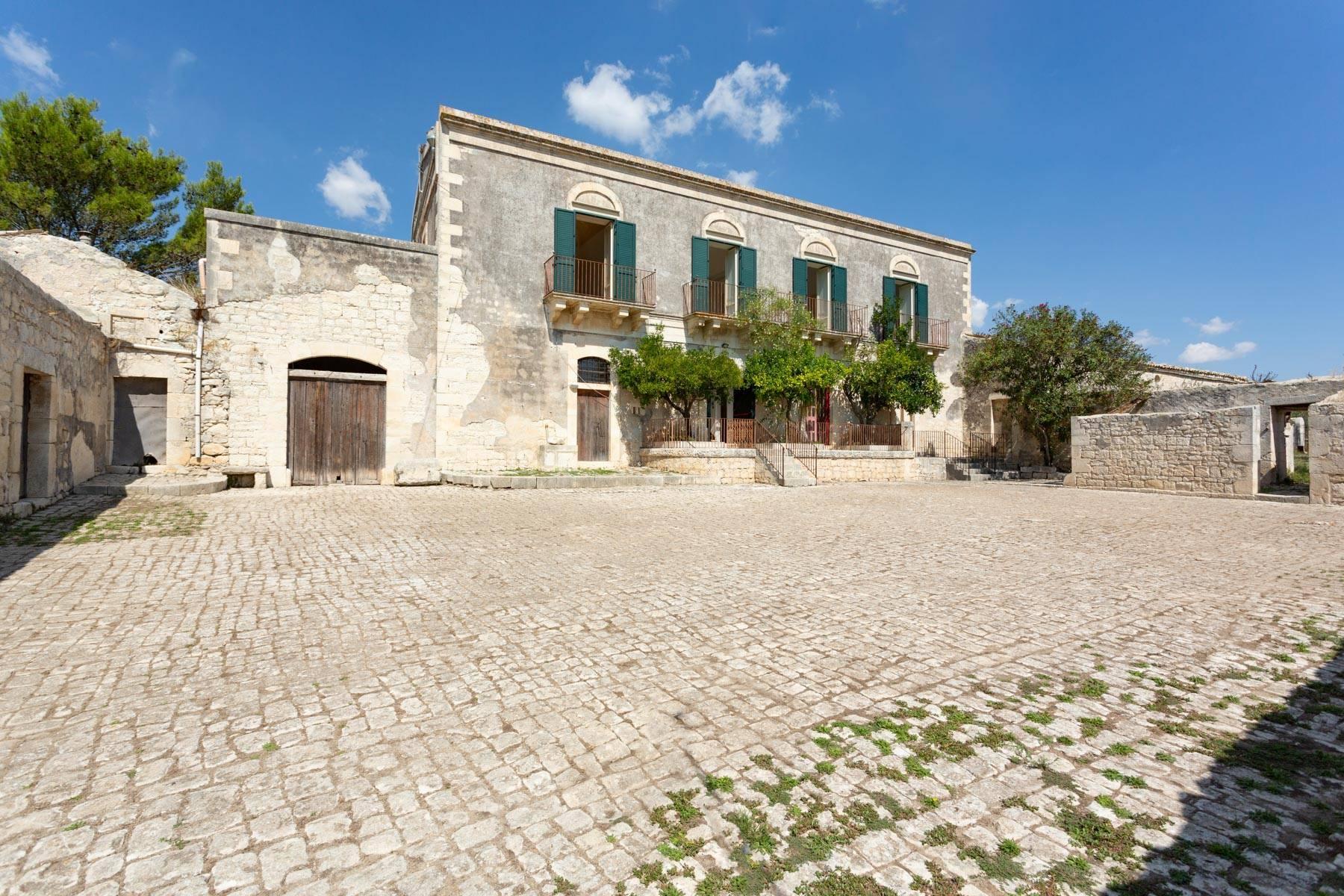 Storica Villa di campagna a Ragusa - 5