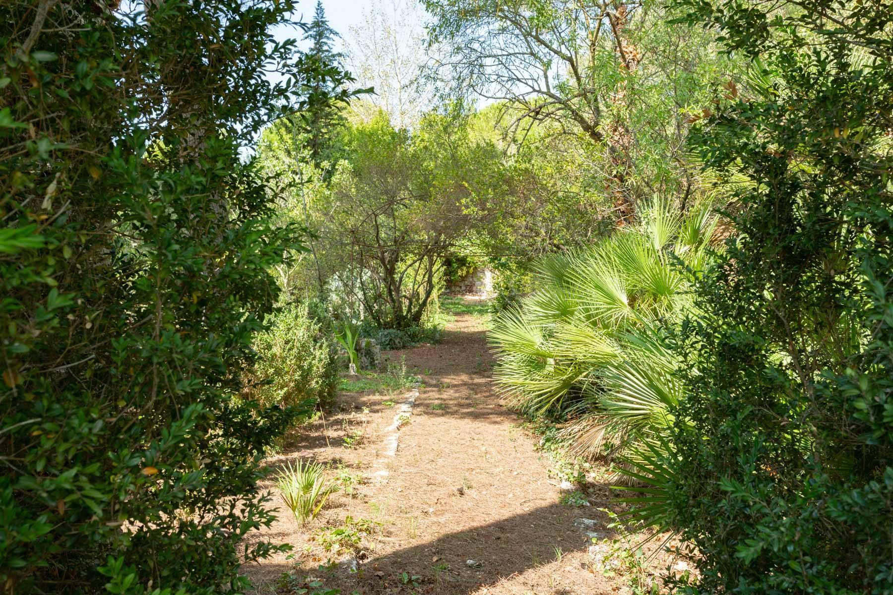 Storica Villa di campagna a Ragusa - 26