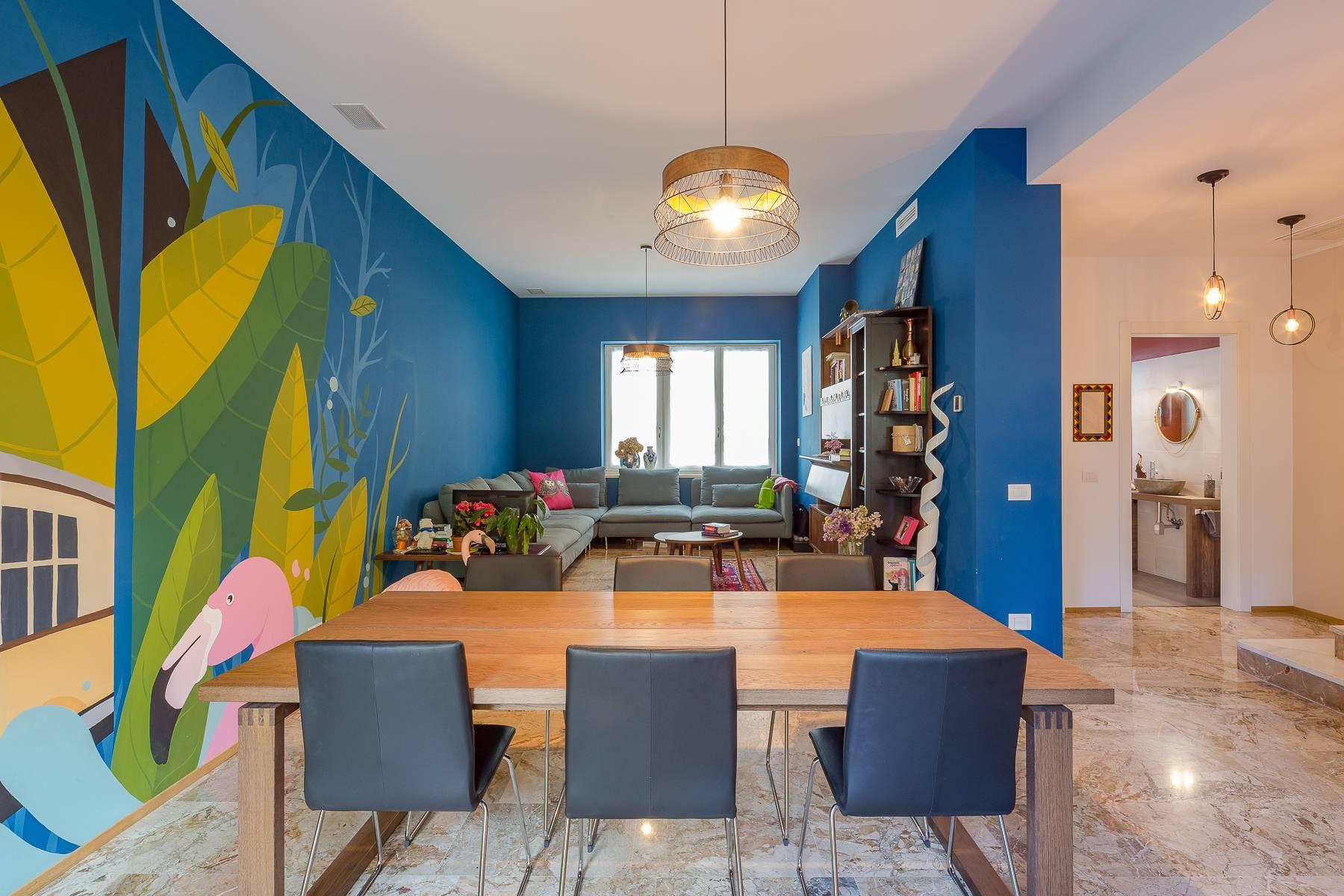 Freistehendes Haus im Stadtteil Lancetti - 5