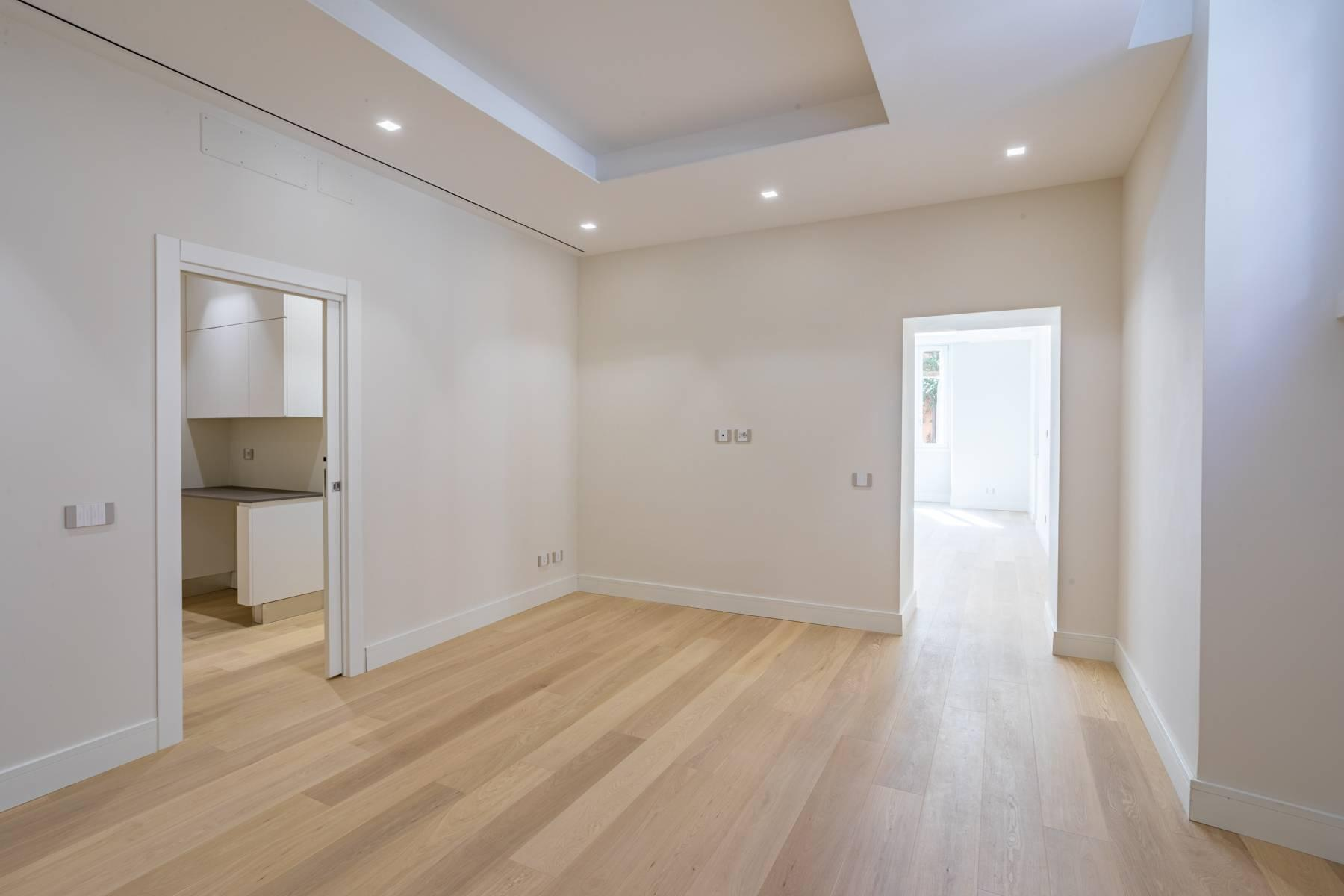 Spanish Steps luxury turnkey apartment - 8