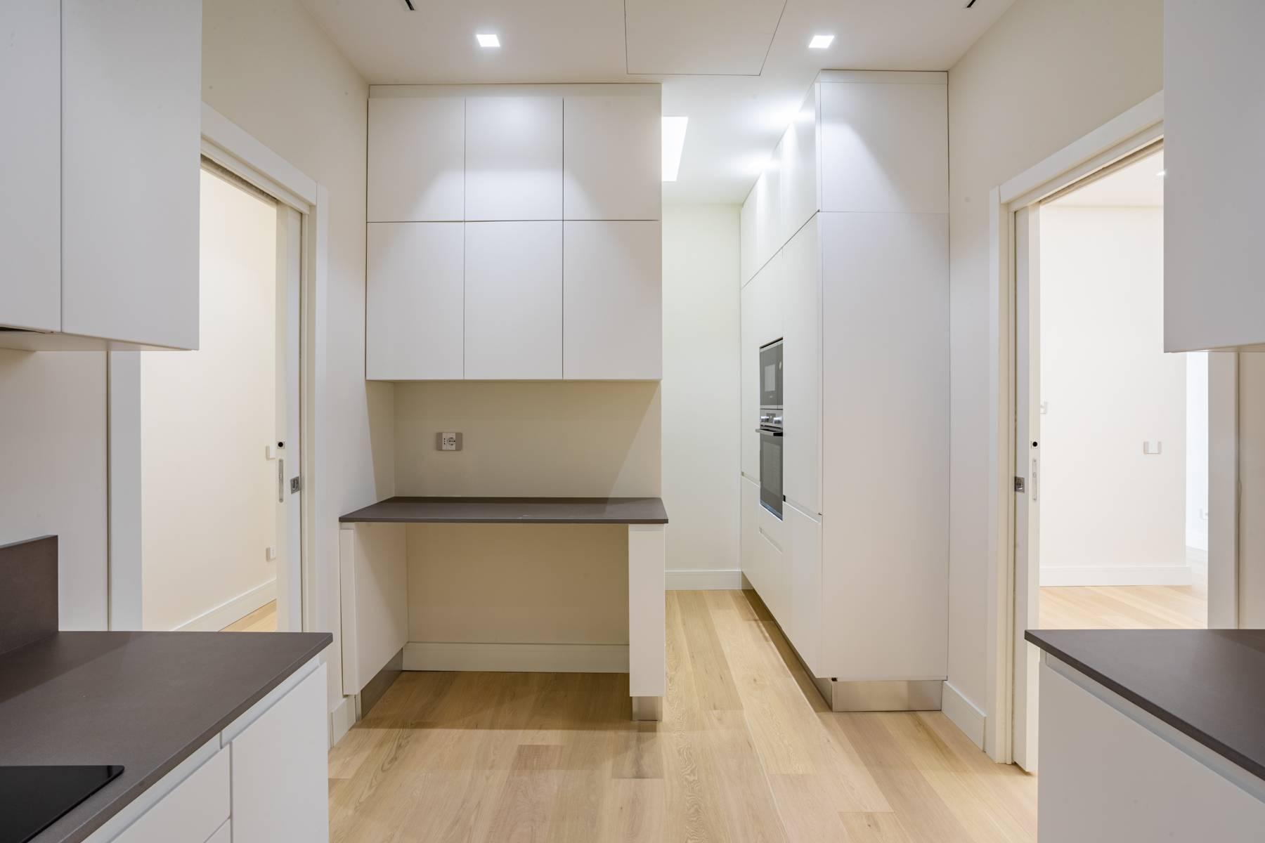 Spanish Steps luxury turnkey apartment - 7