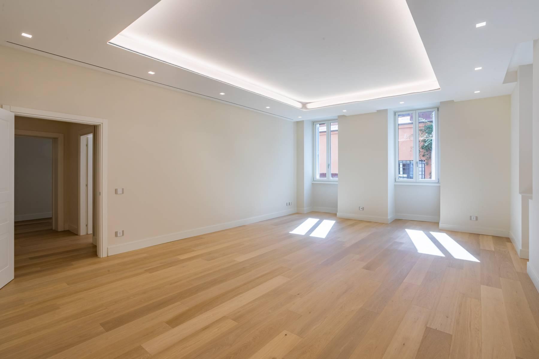 Spanish Steps luxury turnkey apartment - 5