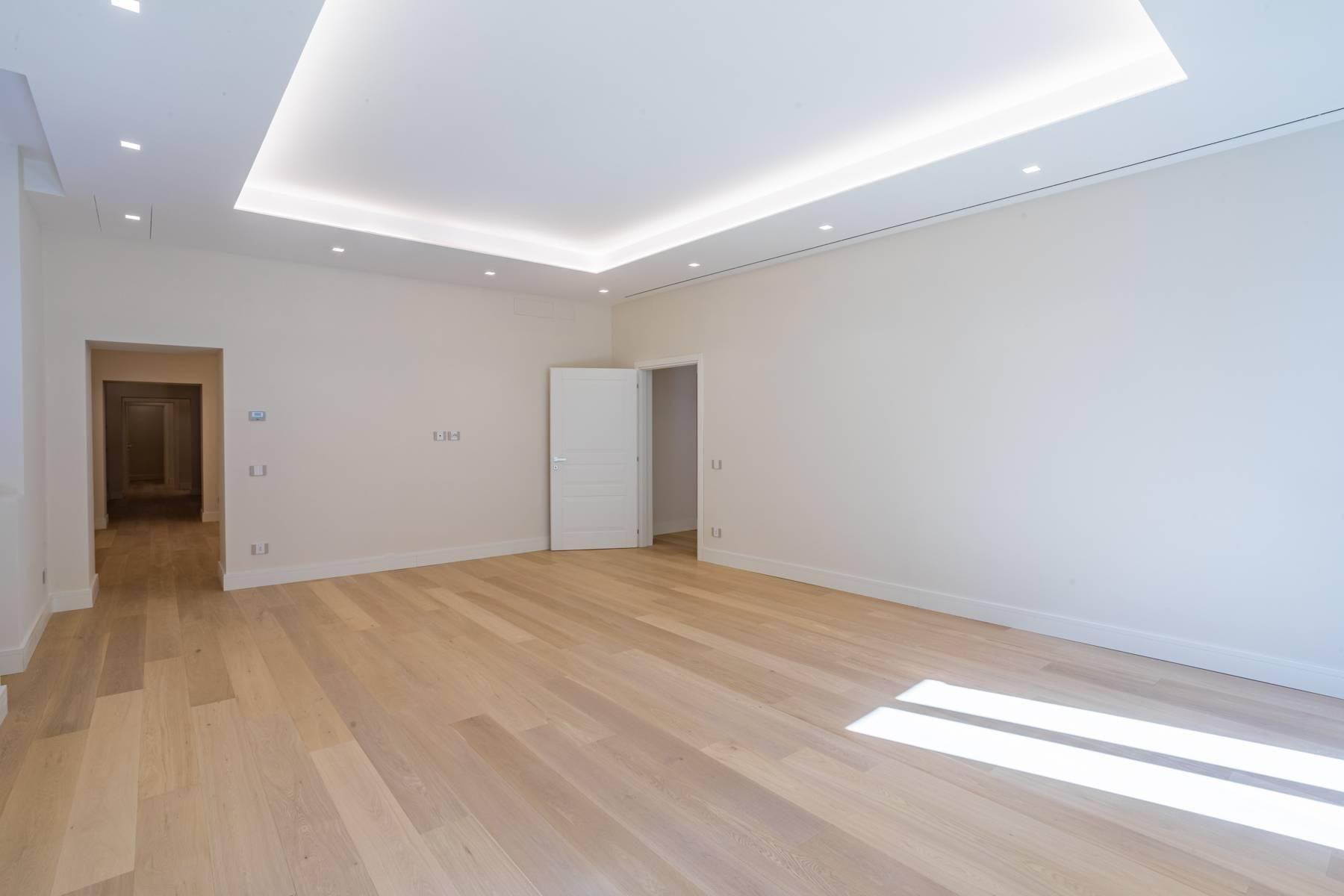 Spanish Steps luxury turnkey apartment - 15