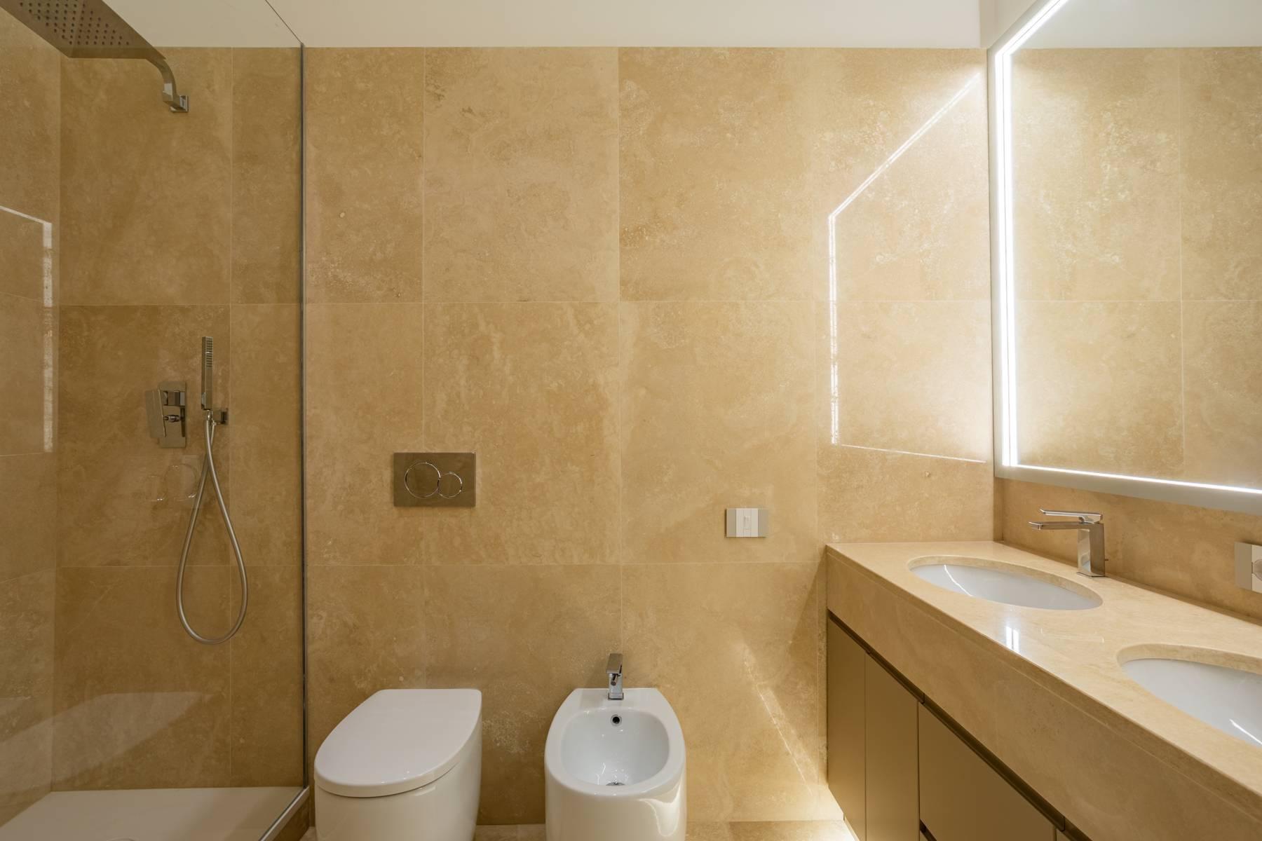 Spanish Steps luxury turnkey apartment - 25