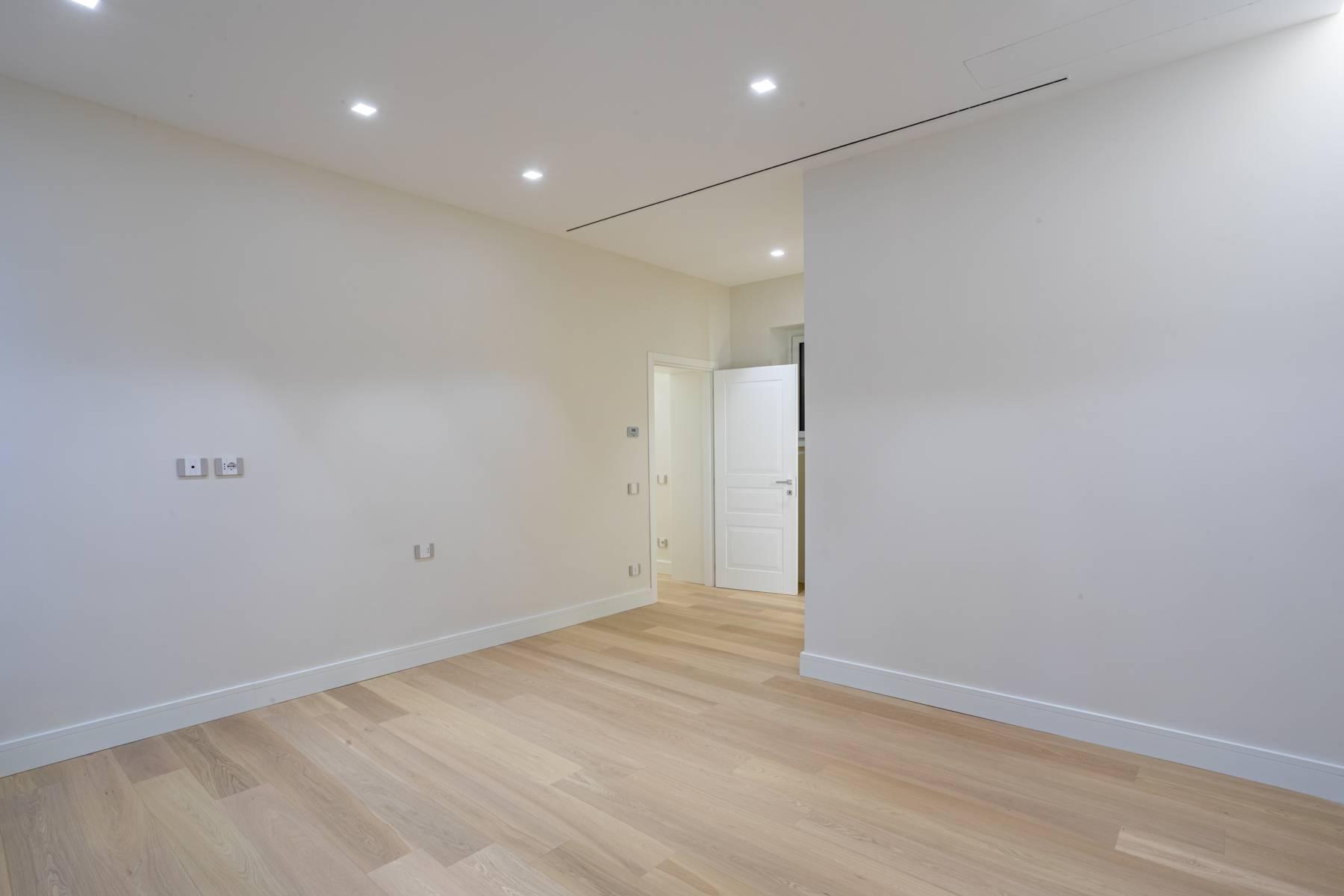 Spanish Steps luxury turnkey apartment - 23