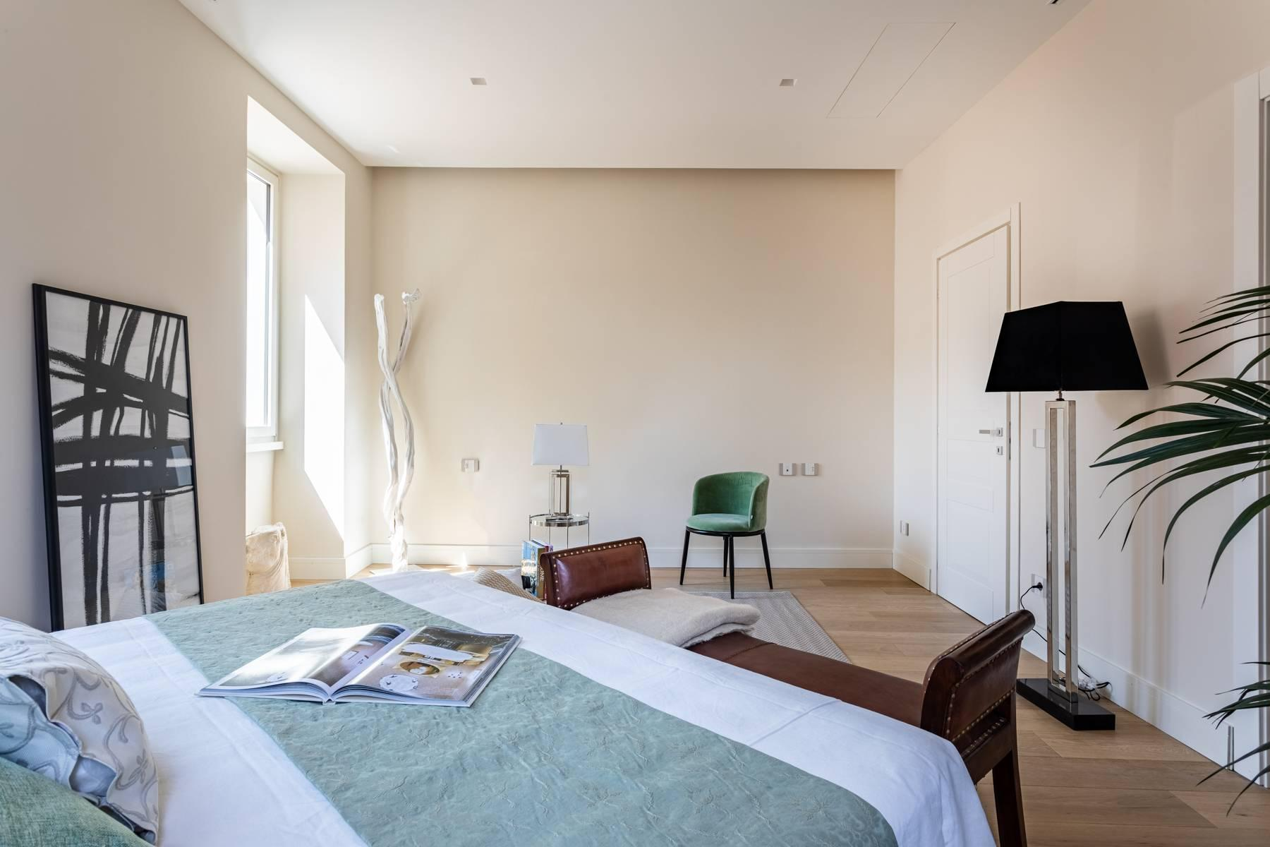 Spanish Steps luxury turnkey apartment - 17