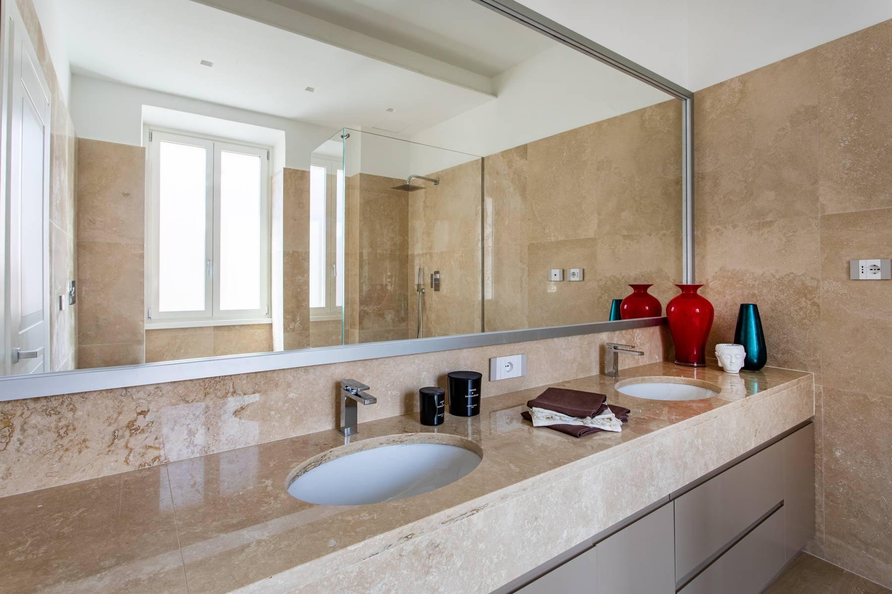 Spanish Steps luxury turnkey apartment - 16