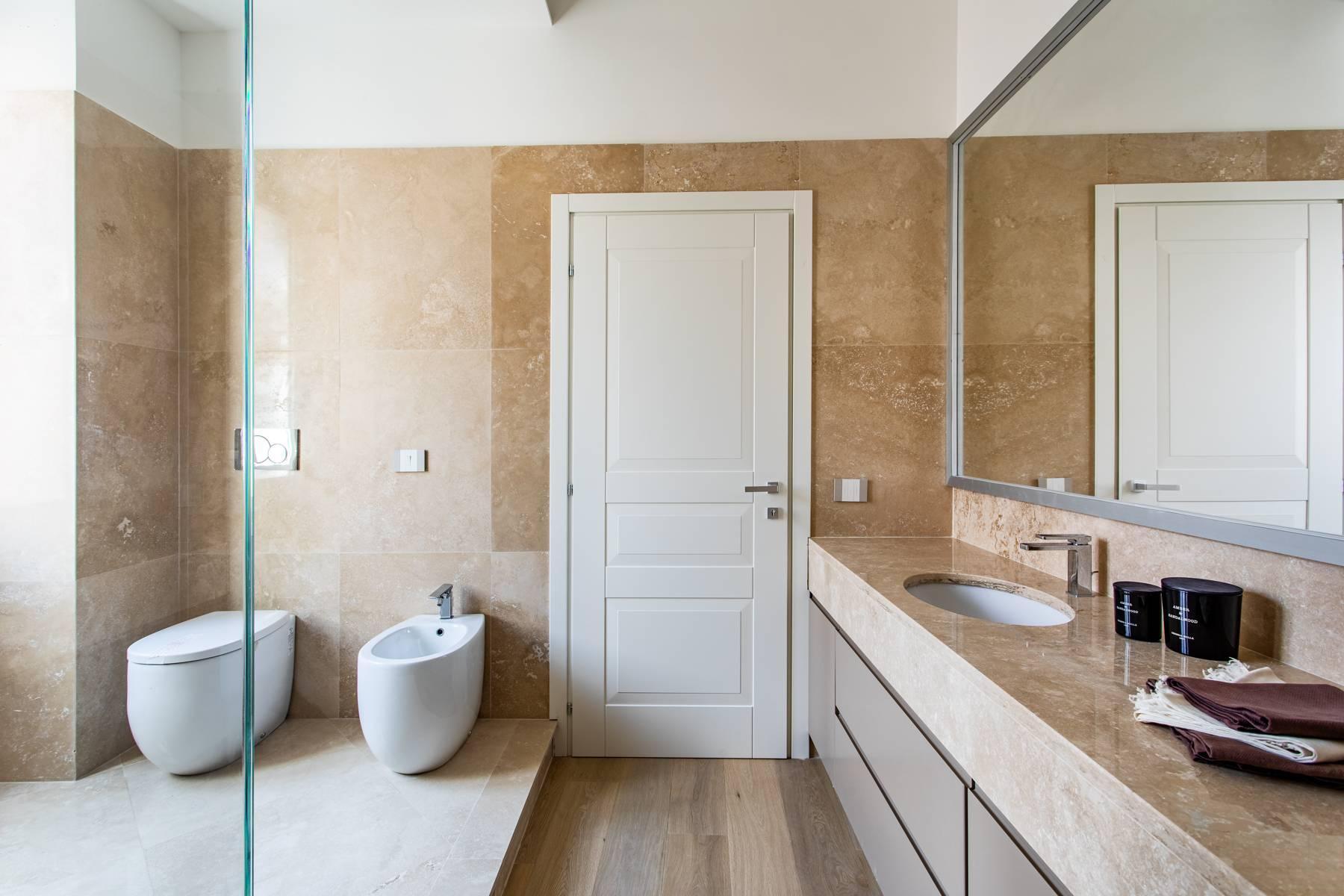 Spanish Steps luxury turnkey apartment - 10