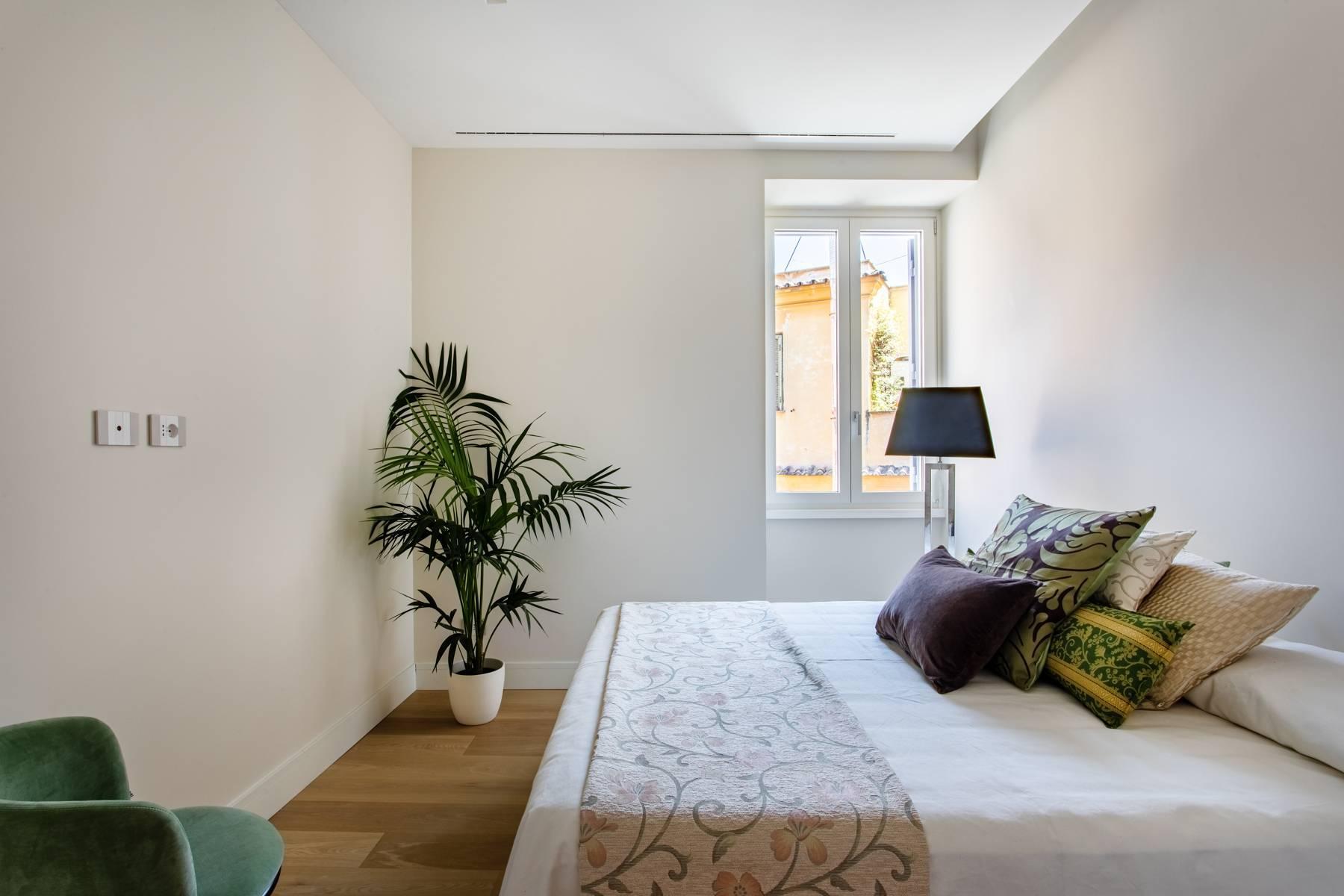 Spanish Steps luxury turnkey apartment - 2