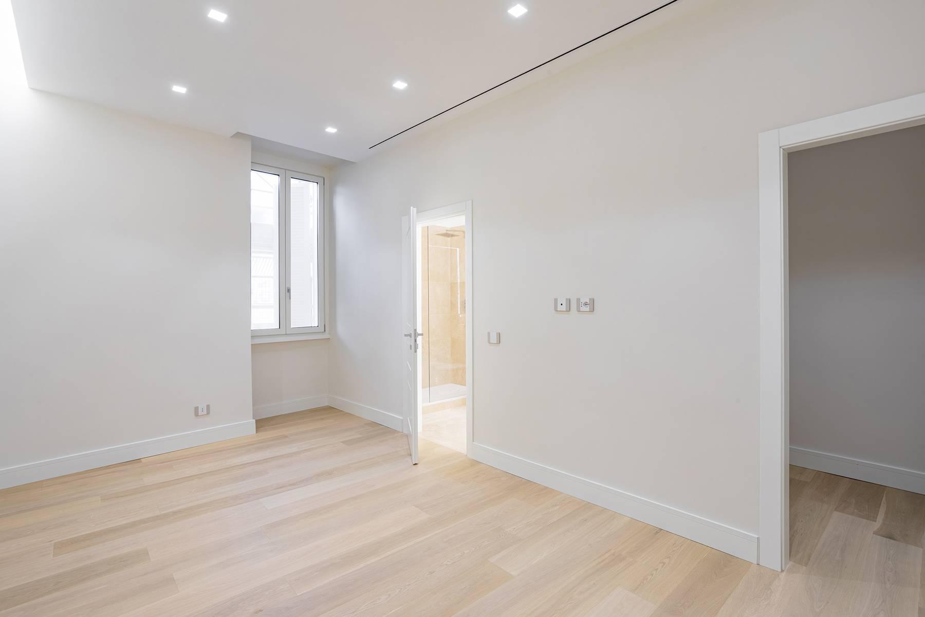 Spanish Steps luxury turnkey apartment - 22