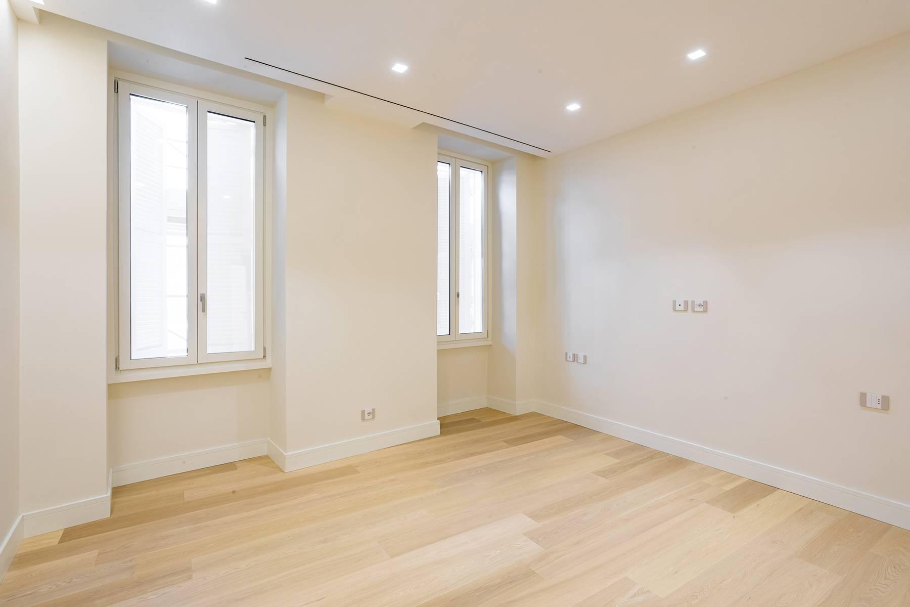 Spanish Steps luxury turnkey apartment - 20