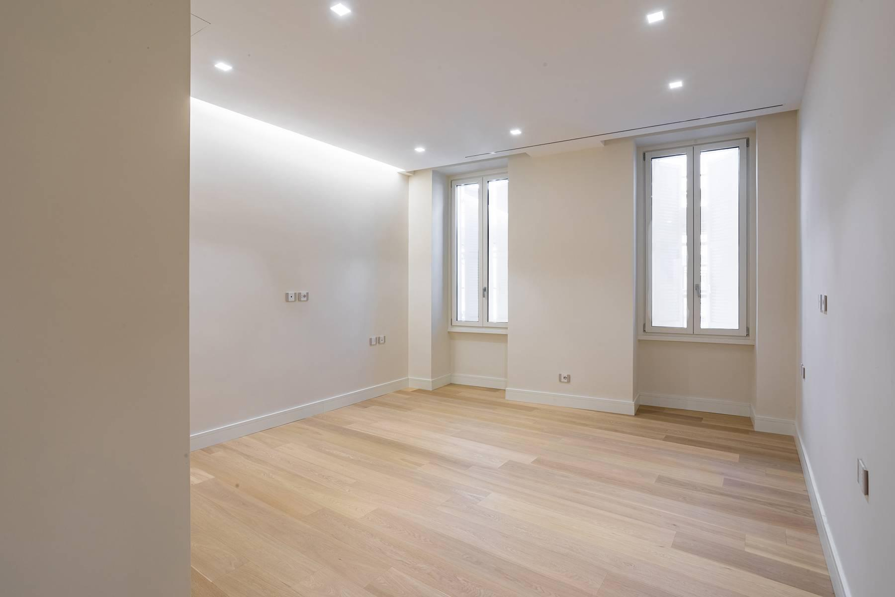 Spanish Steps luxury turnkey apartment - 21