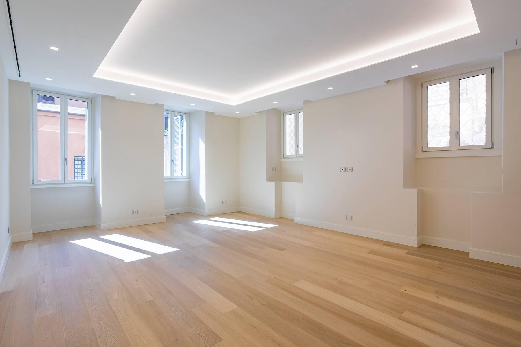 Spanish Steps luxury turnkey apartment - 4