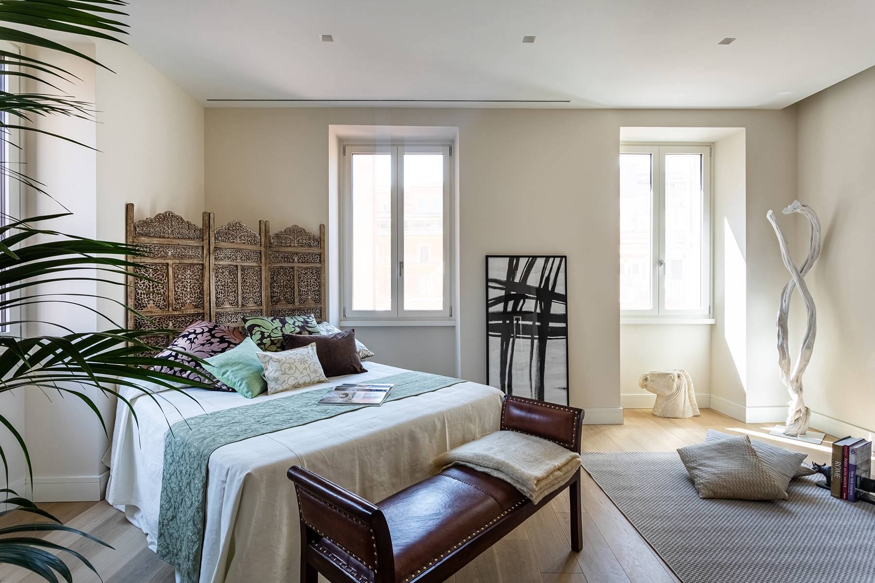 Spanish Steps luxury turnkey apartment - 1