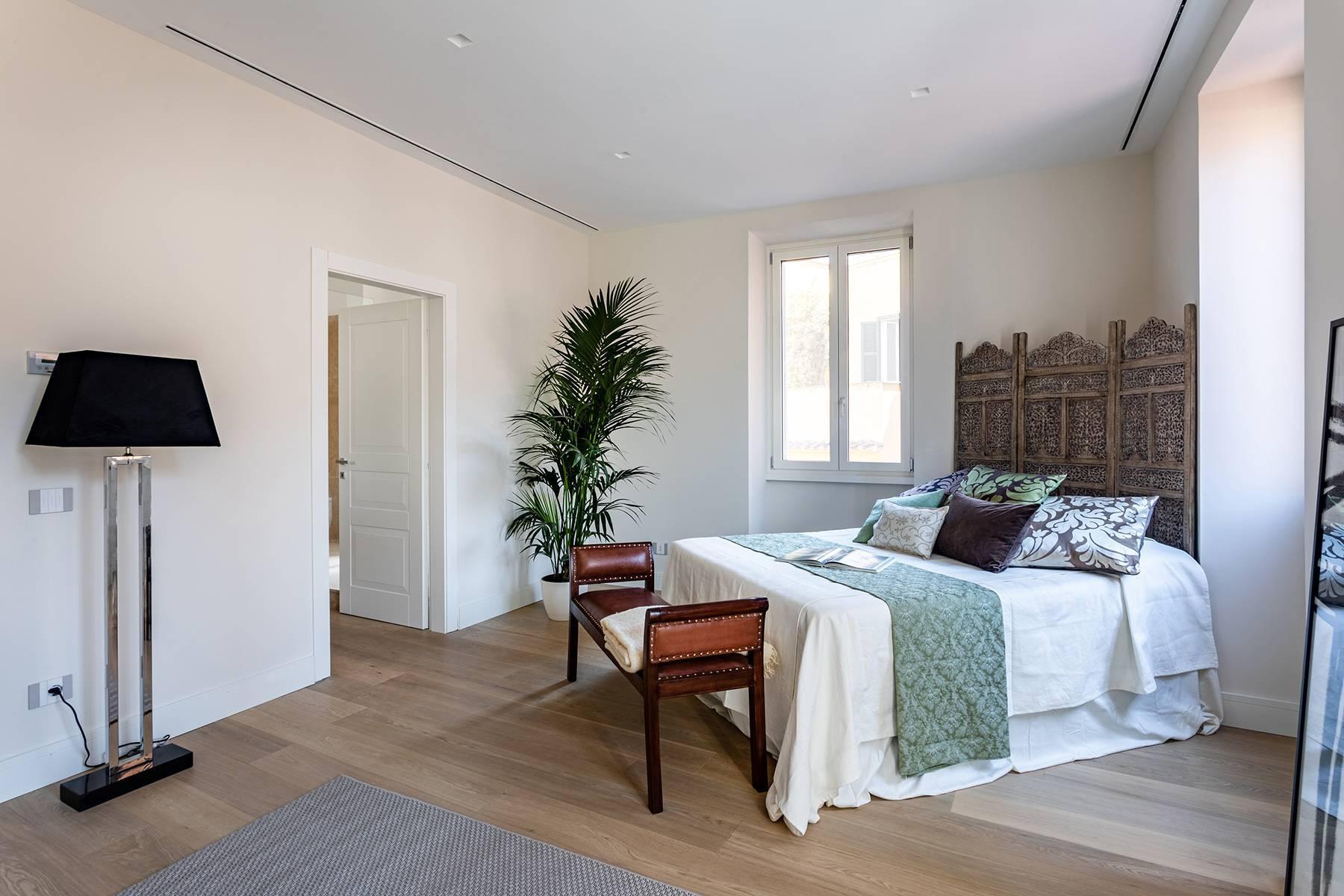 Spanish Steps luxury turnkey apartment - 11