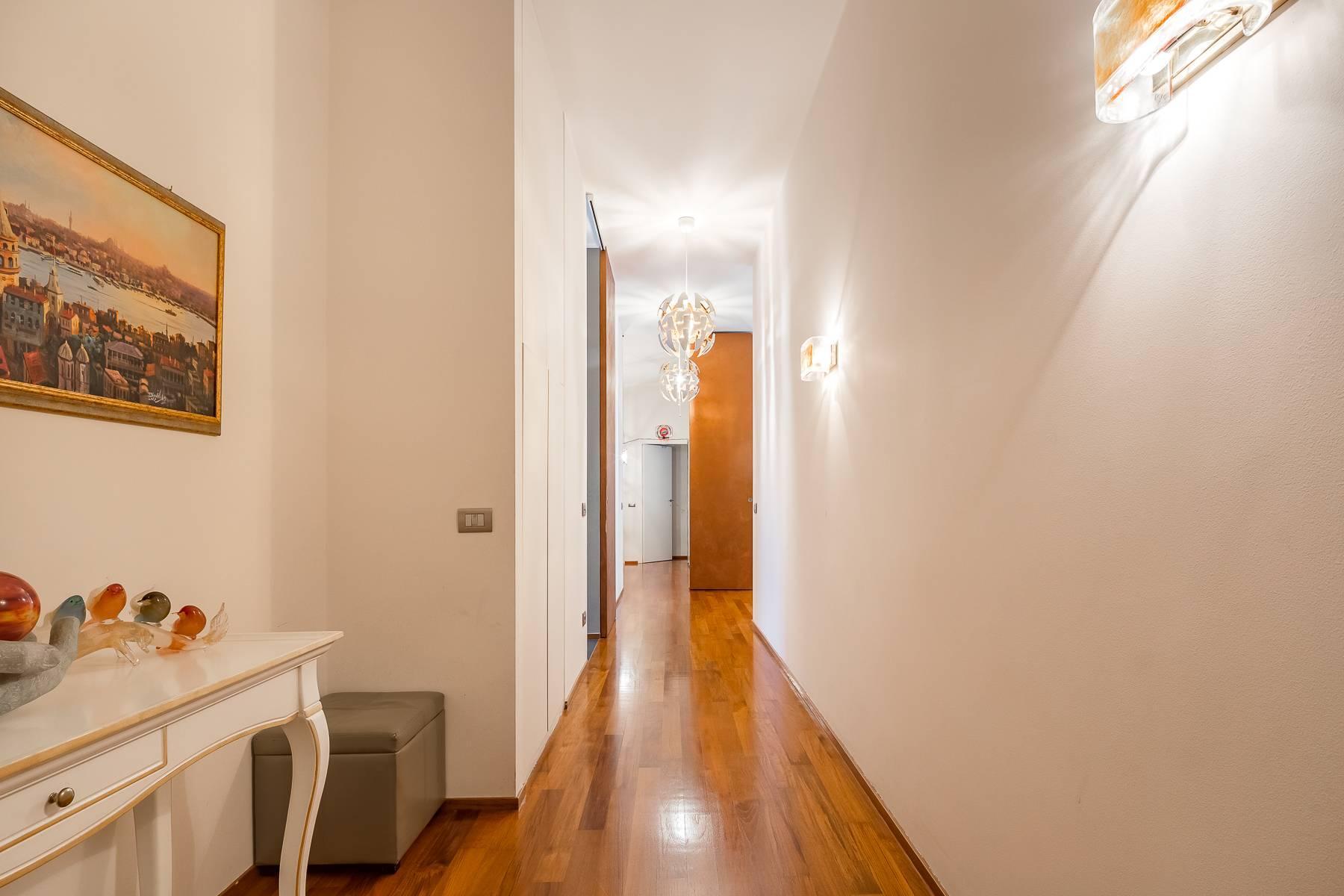 Renovierte Wohnung im Stadtviertel Ticinese/Darsena - 17