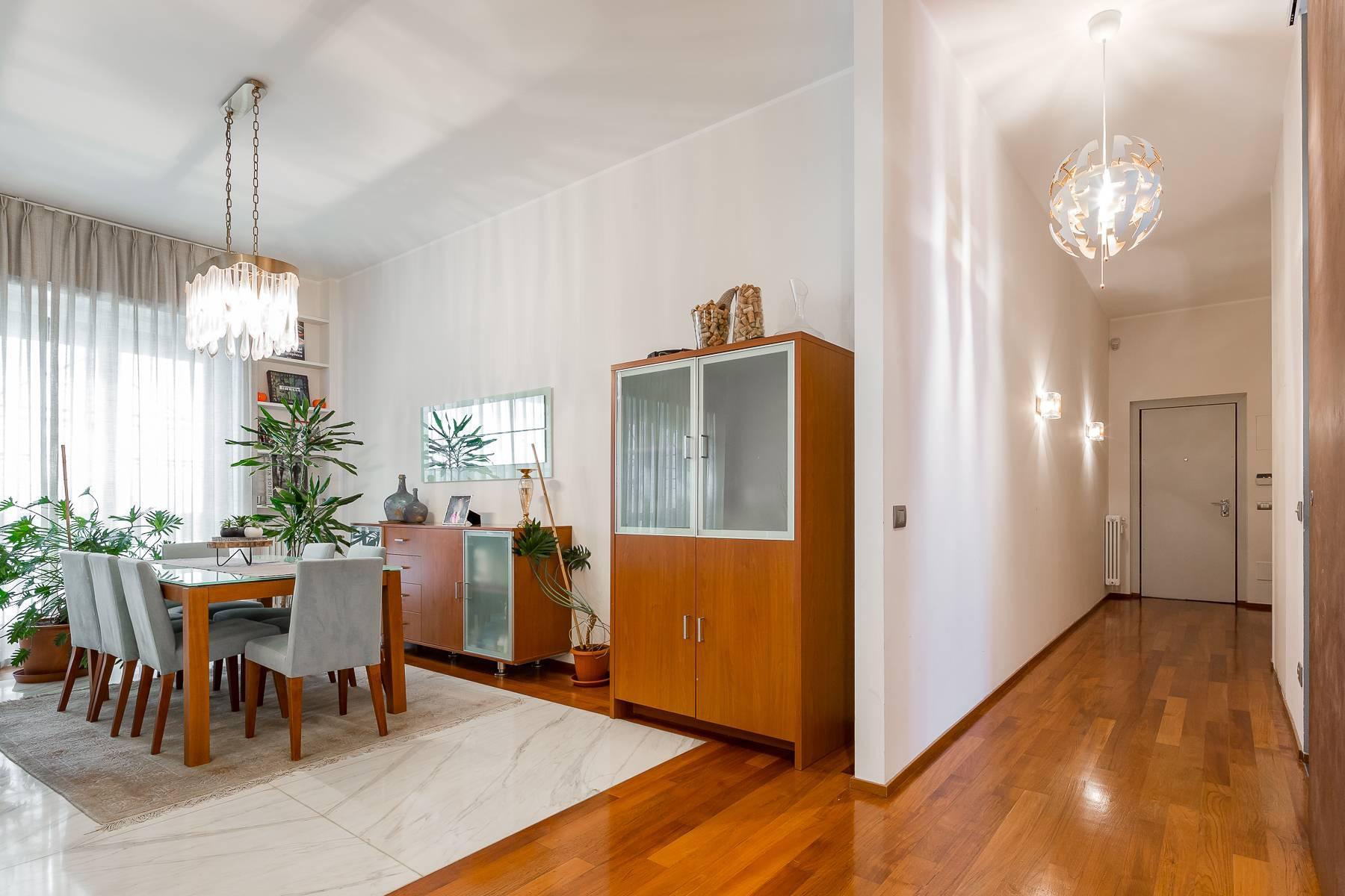 Renovierte Wohnung im Stadtviertel Ticinese/Darsena - 5