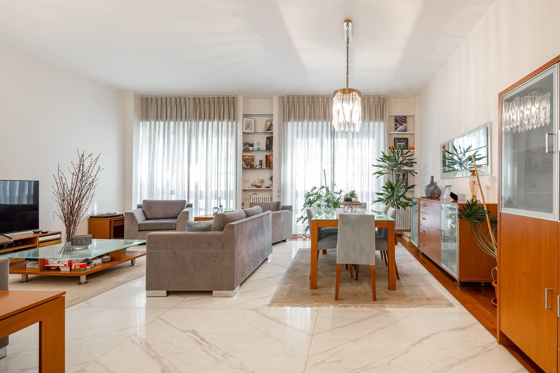 Renovierte Wohnung im Stadtviertel Ticinese/Darsena - 2