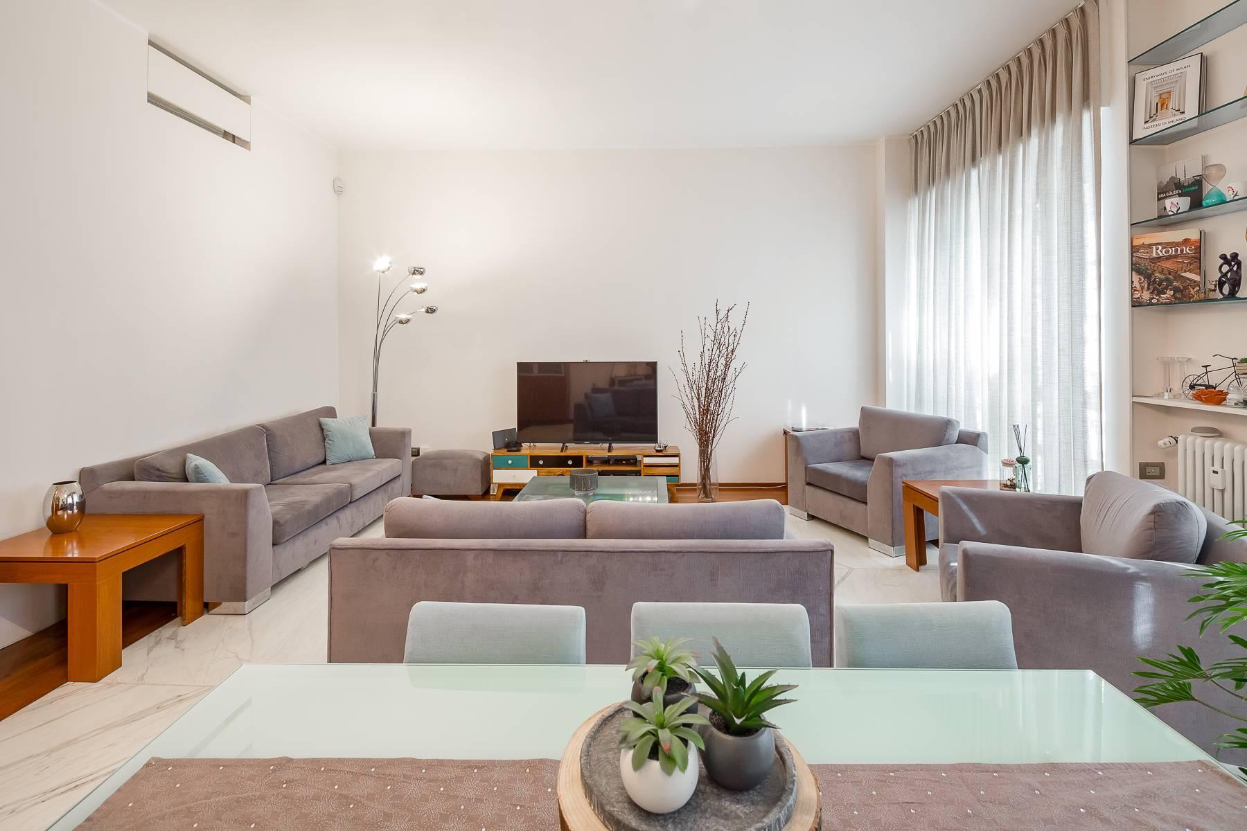 Renovierte Wohnung im Stadtviertel Ticinese/Darsena - 1