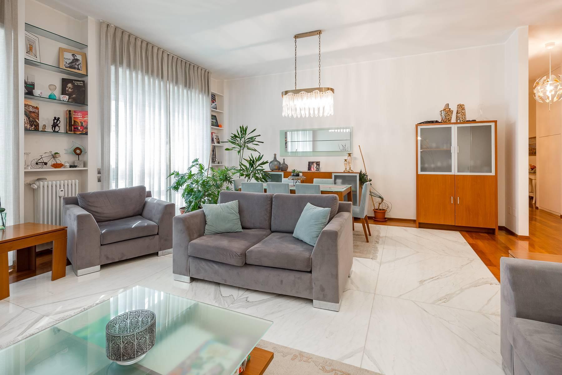 Renovierte Wohnung im Stadtviertel Ticinese/Darsena - 4