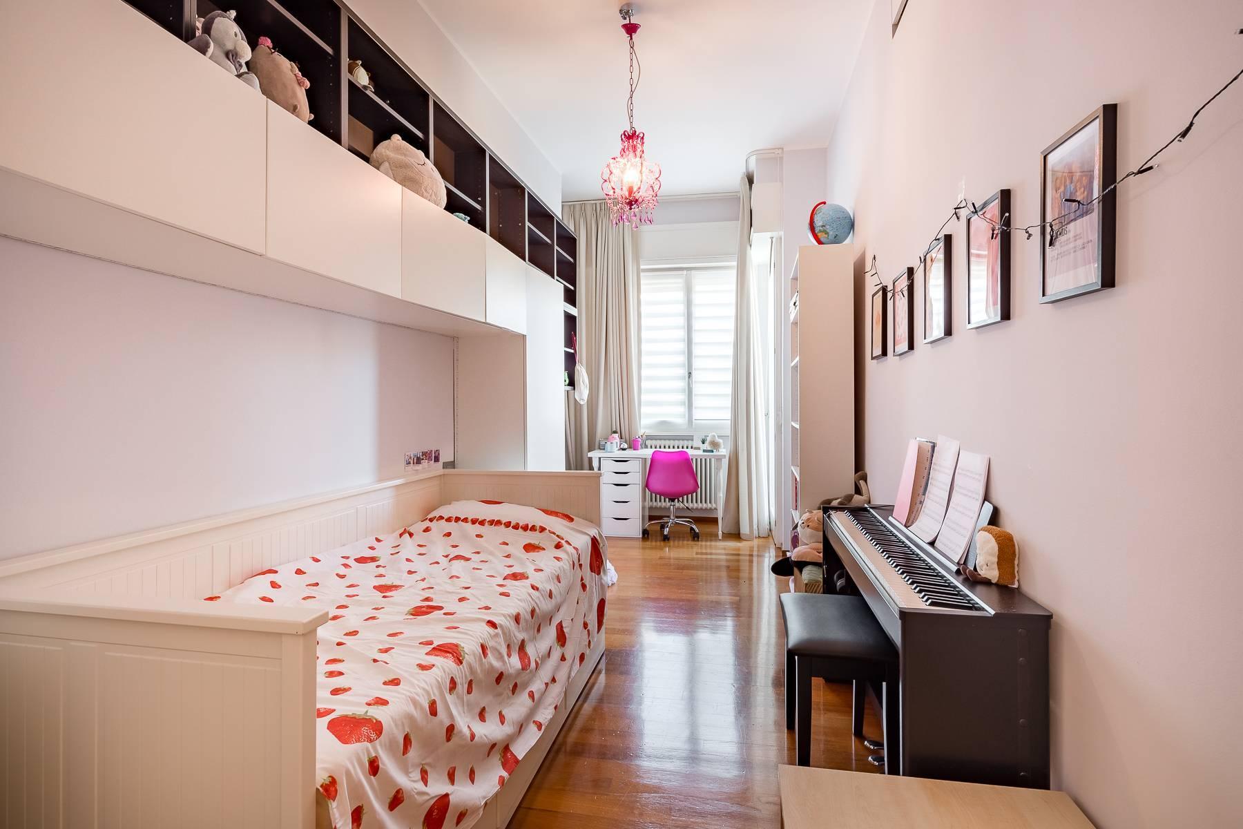 Renovierte Wohnung im Stadtviertel Ticinese/Darsena - 15