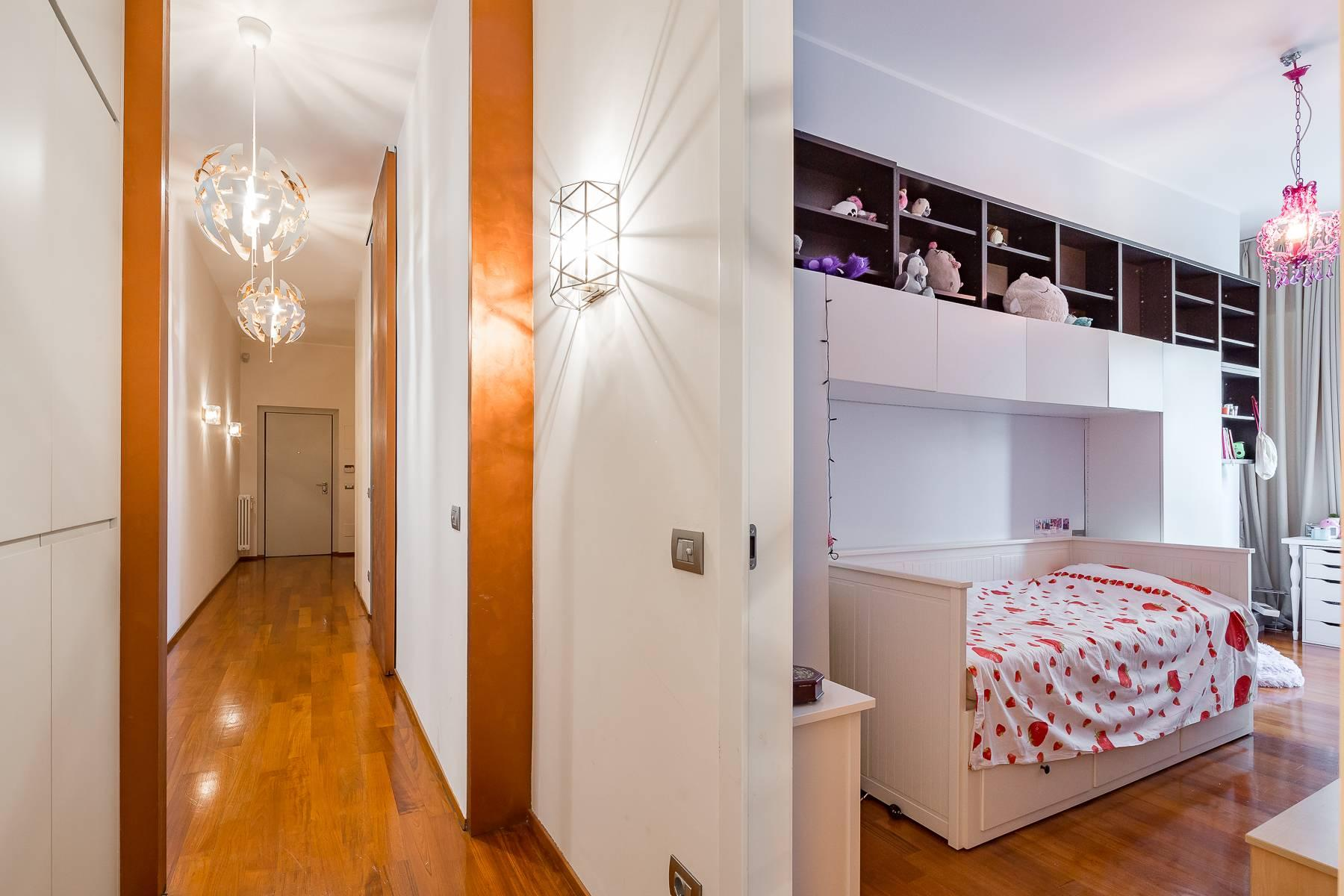 Renovierte Wohnung im Stadtviertel Ticinese/Darsena - 16