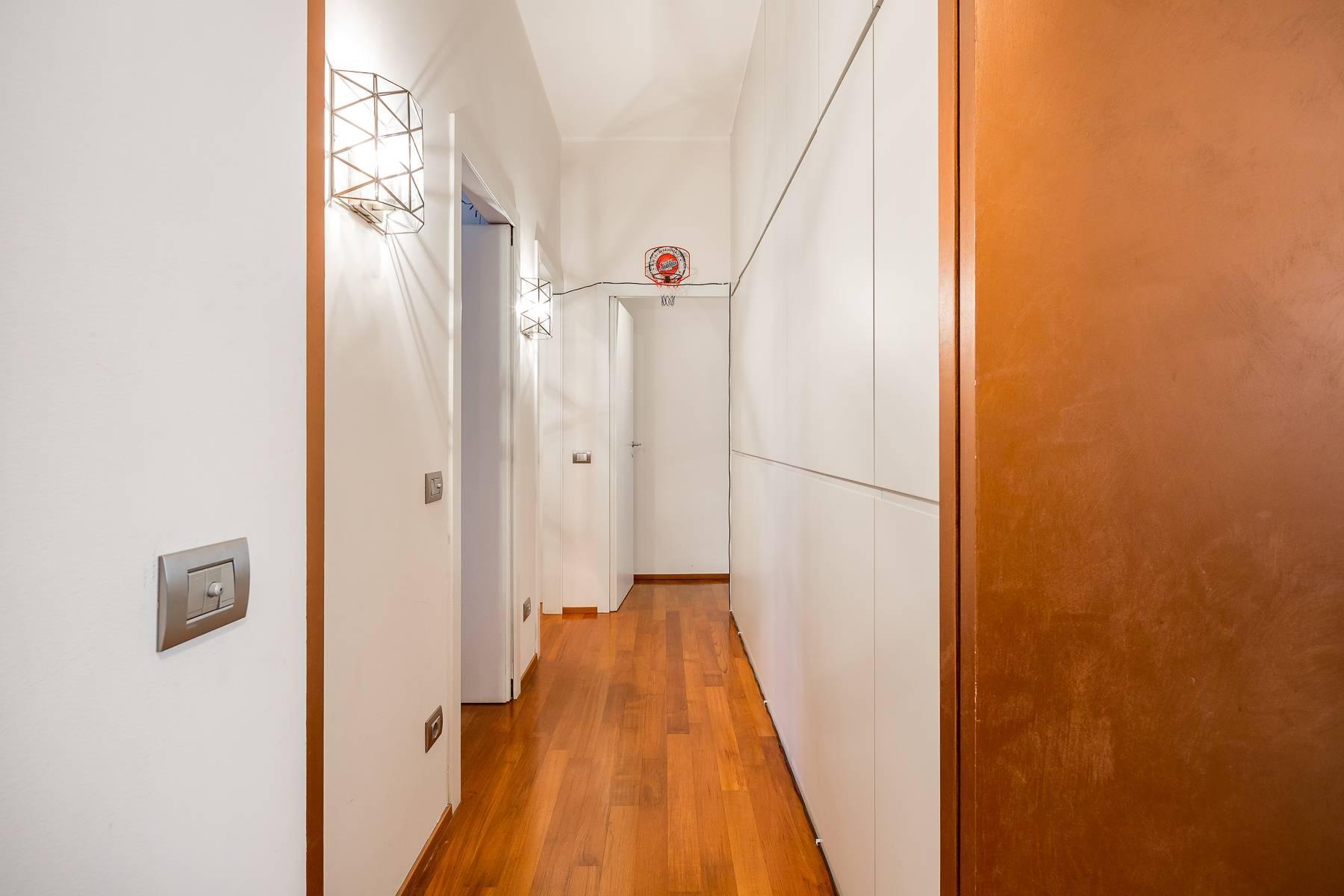 Renovierte Wohnung im Stadtviertel Ticinese/Darsena - 19