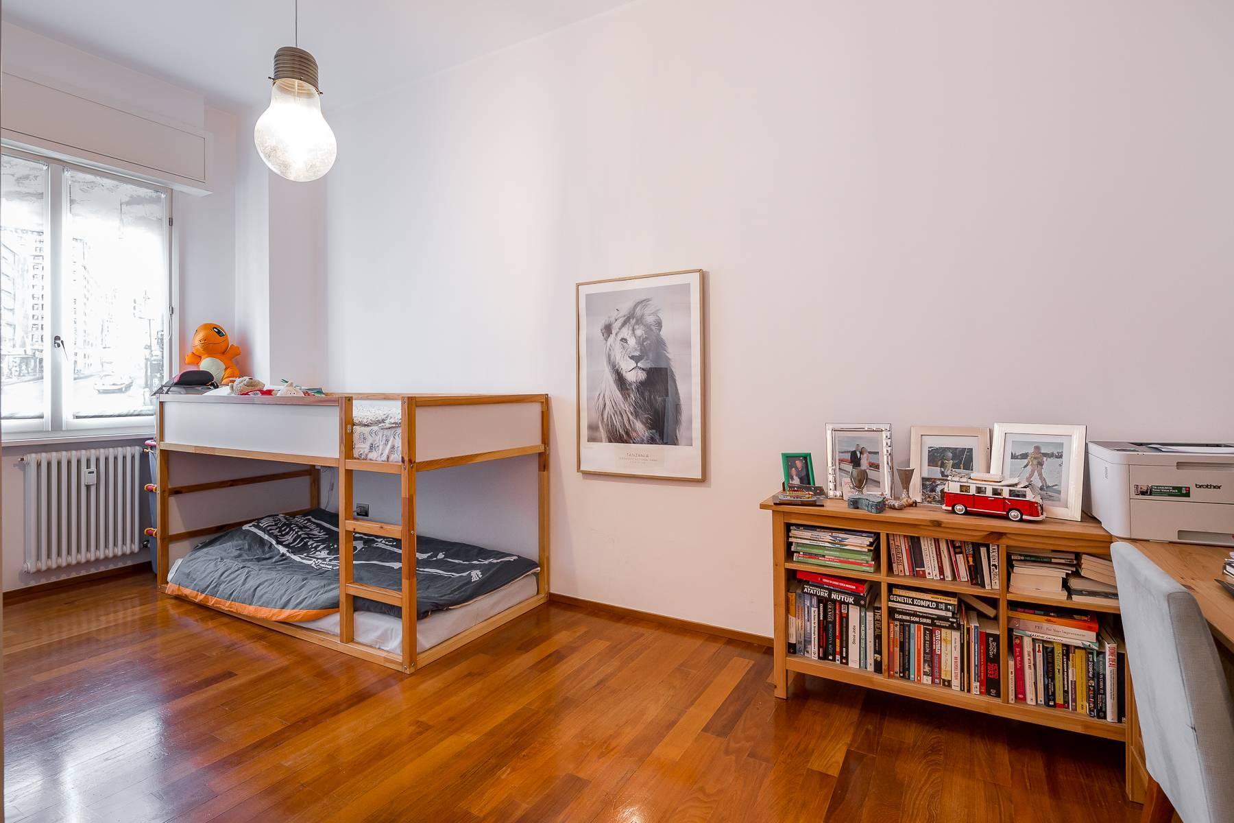Renovierte Wohnung im Stadtviertel Ticinese/Darsena - 18