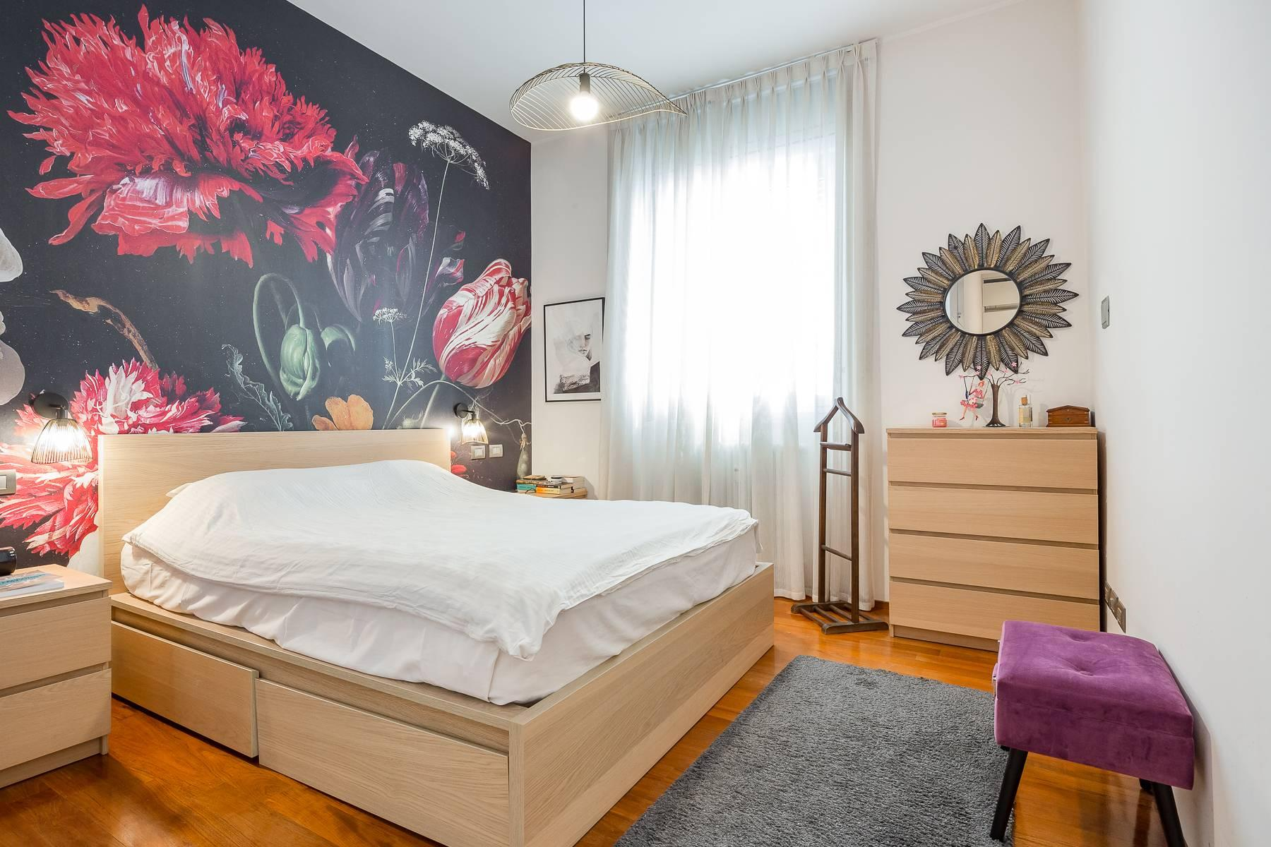 Renovierte Wohnung im Stadtviertel Ticinese/Darsena - 13