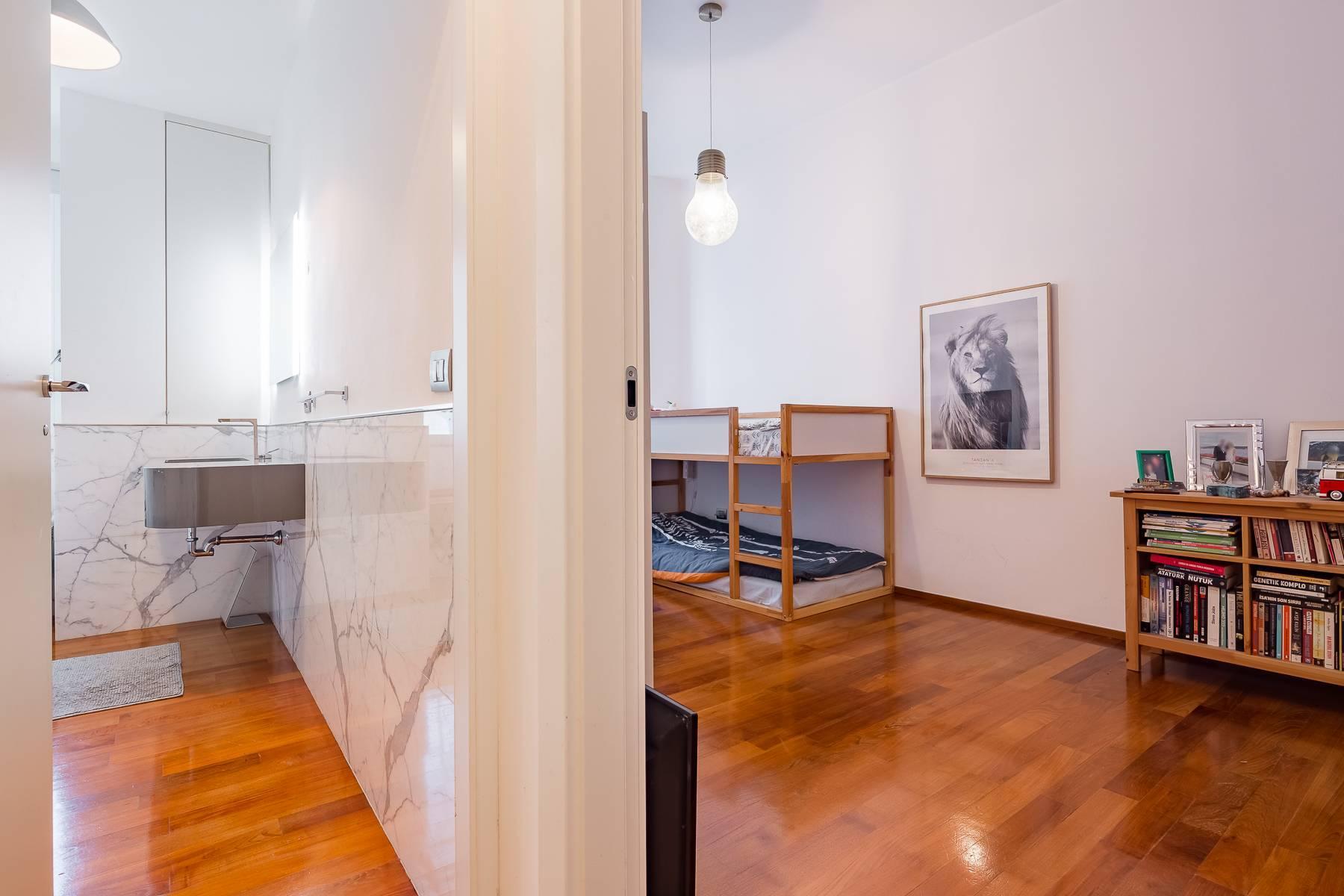 Renovierte Wohnung im Stadtviertel Ticinese/Darsena - 20