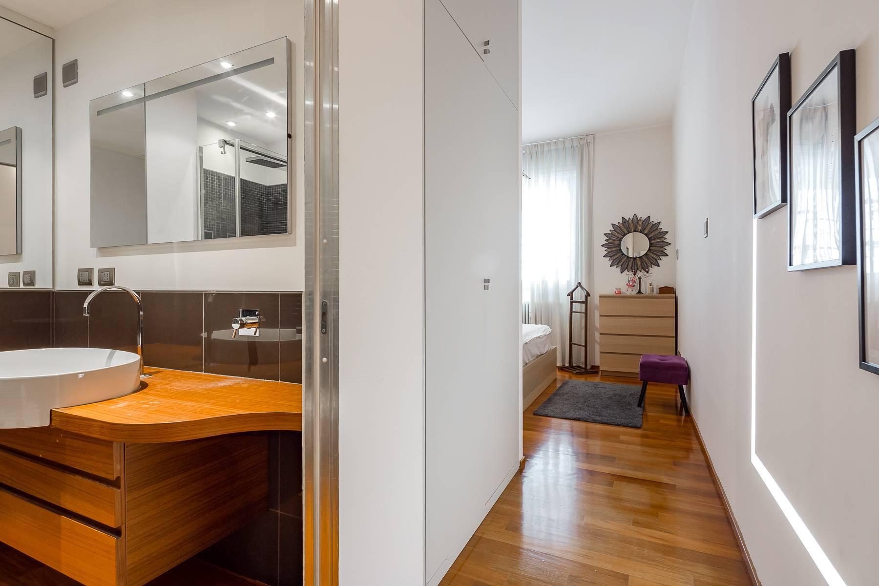 Renovierte Wohnung im Stadtviertel Ticinese/Darsena - 22