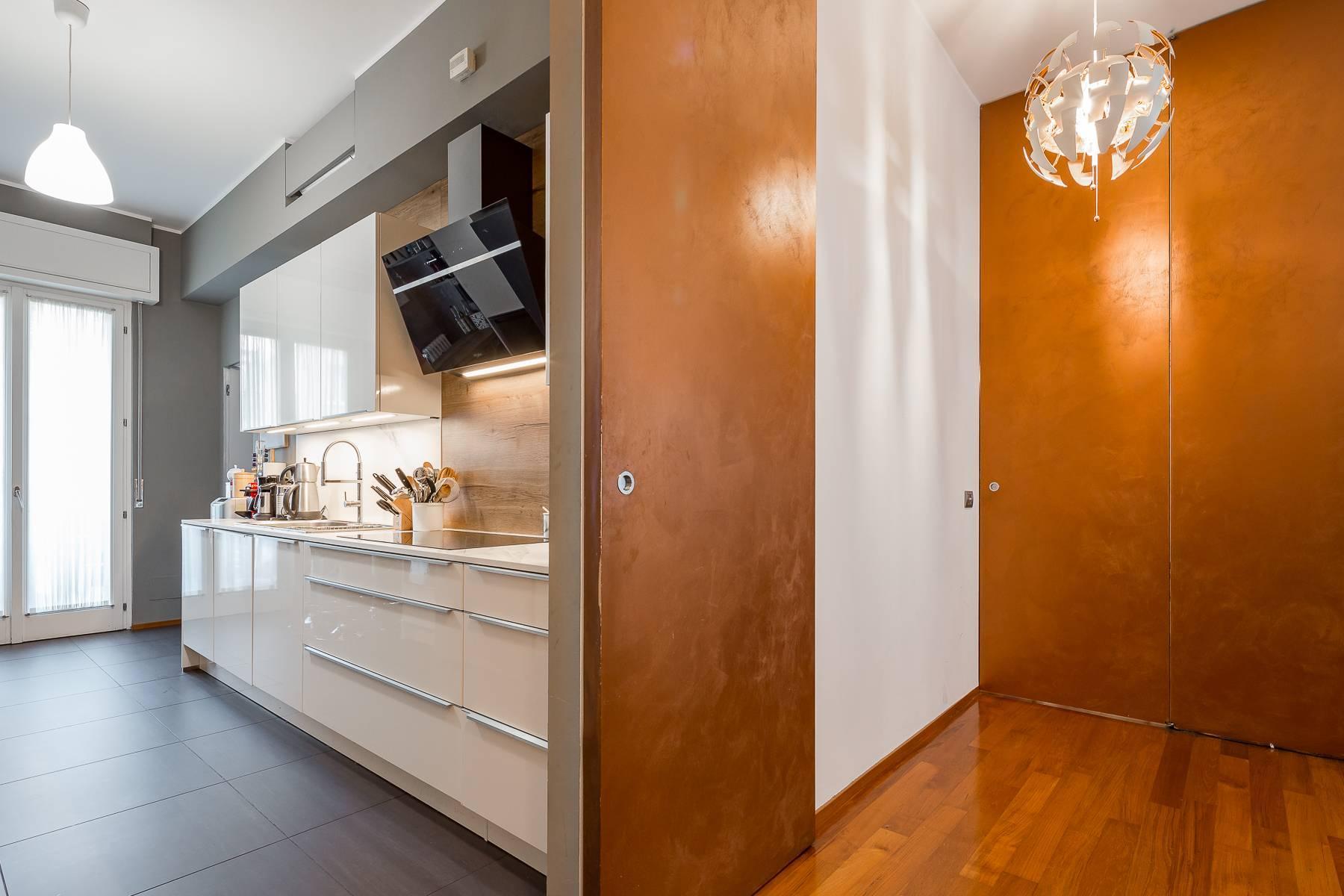 Renovierte Wohnung im Stadtviertel Ticinese/Darsena - 10