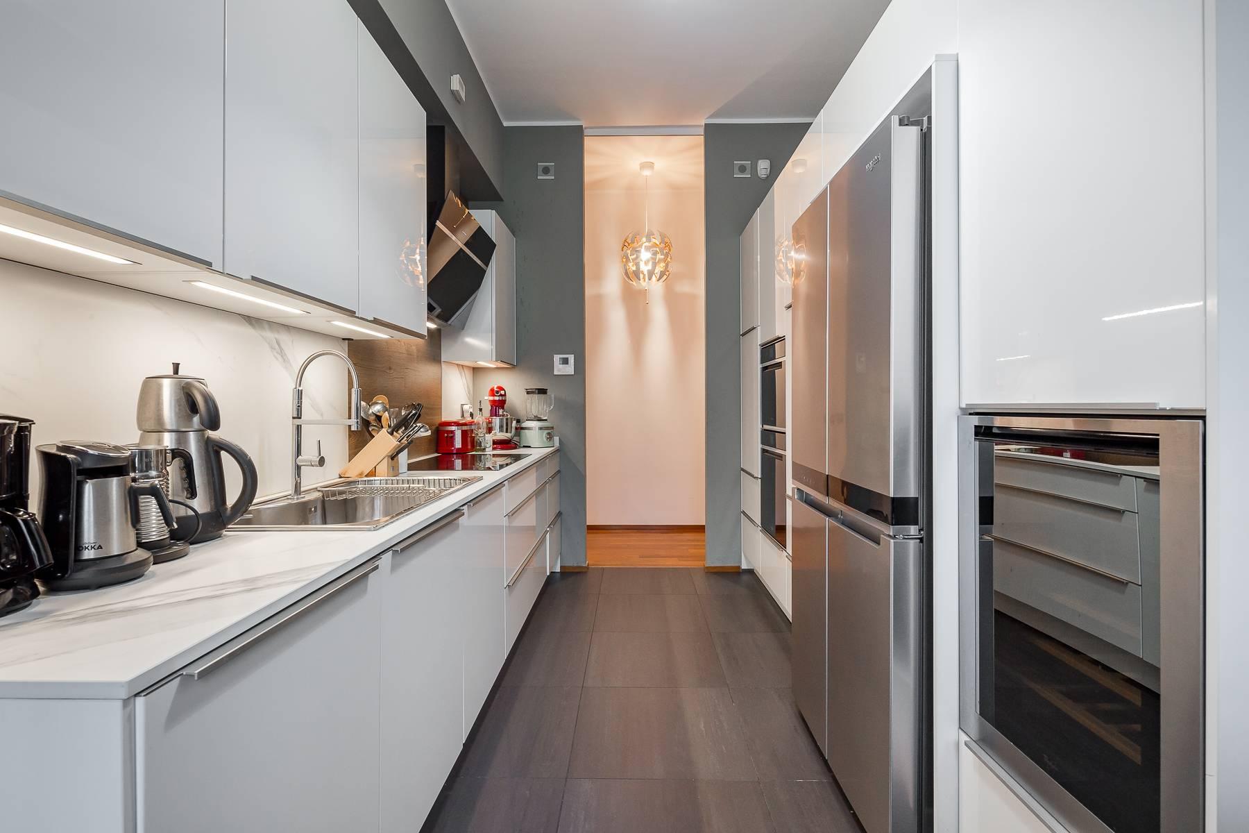 Renovierte Wohnung im Stadtviertel Ticinese/Darsena - 8