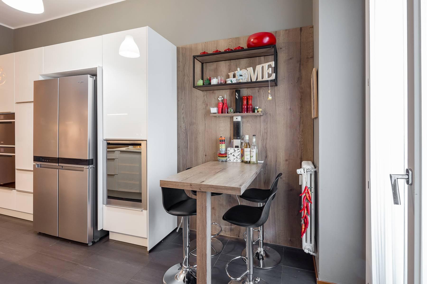 Renovierte Wohnung im Stadtviertel Ticinese/Darsena - 9